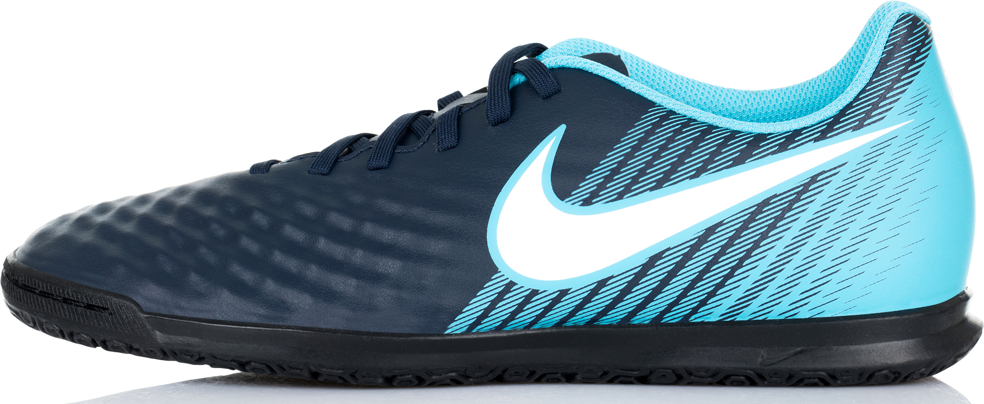 Nike Бутсы мужские Nike Magista Ola II IC бутсы зальные nike nike ni464abufh40