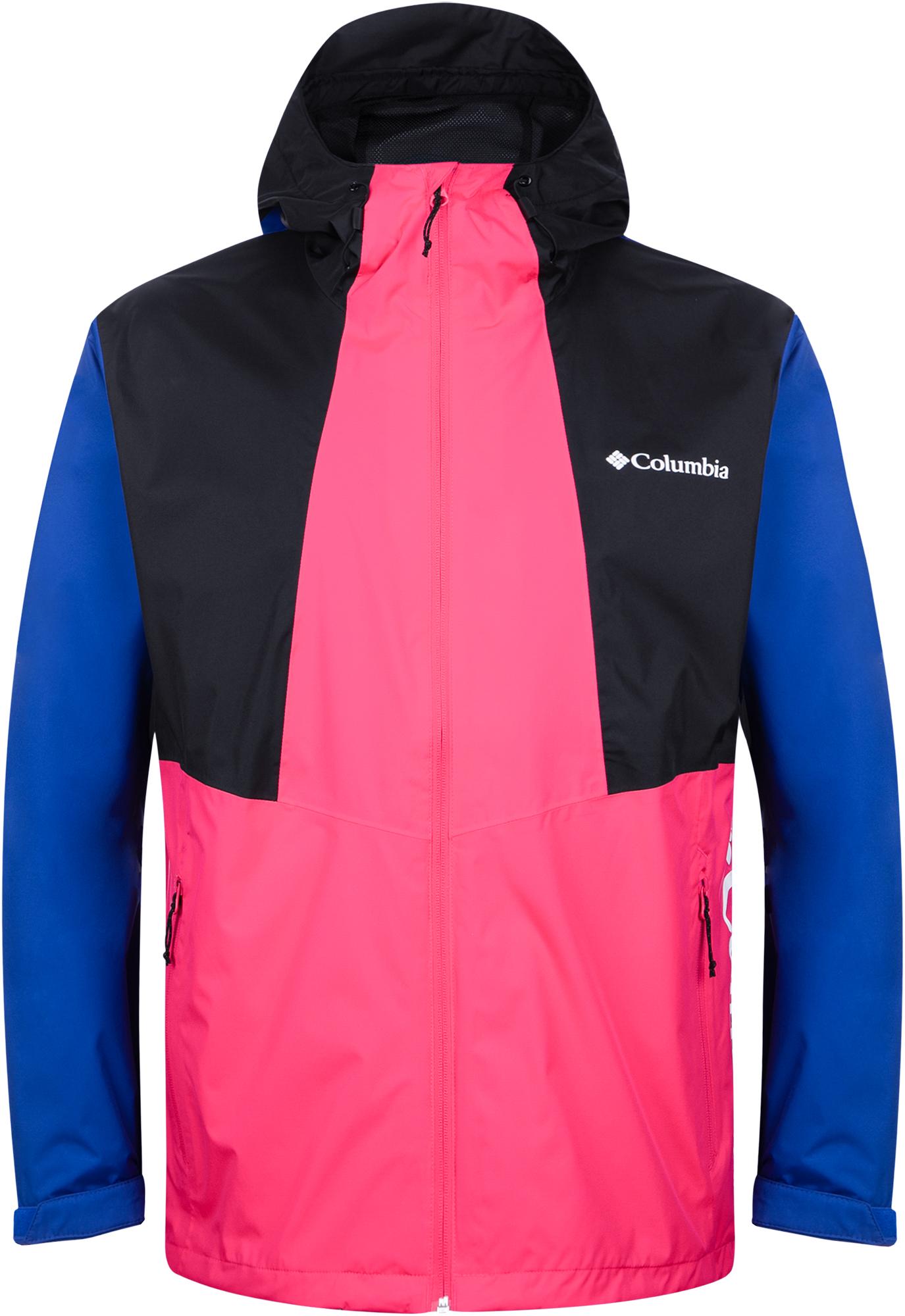 Columbia Куртка мембранная Columbia Inner Limits II, размер 48-50 columbia куртка columbia falmouth™ размер 48 50