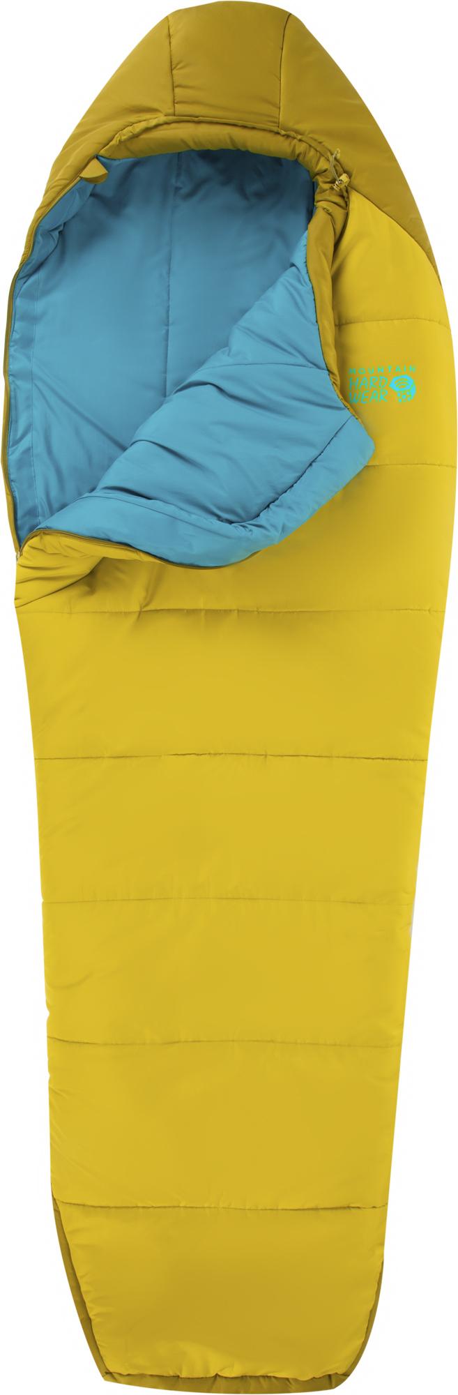 Mountain Hardwear Спальный мешок Mountain Hardwear Bozeman -9 правосторонний спальный мешок atemi dream