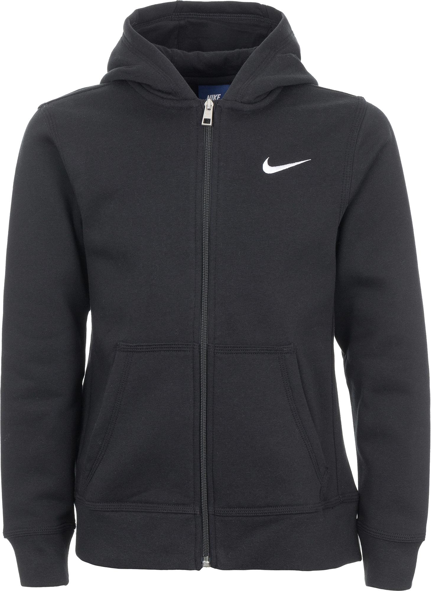 Nike Джемпер для мальчиков Nike Sportswear, размер 158-170