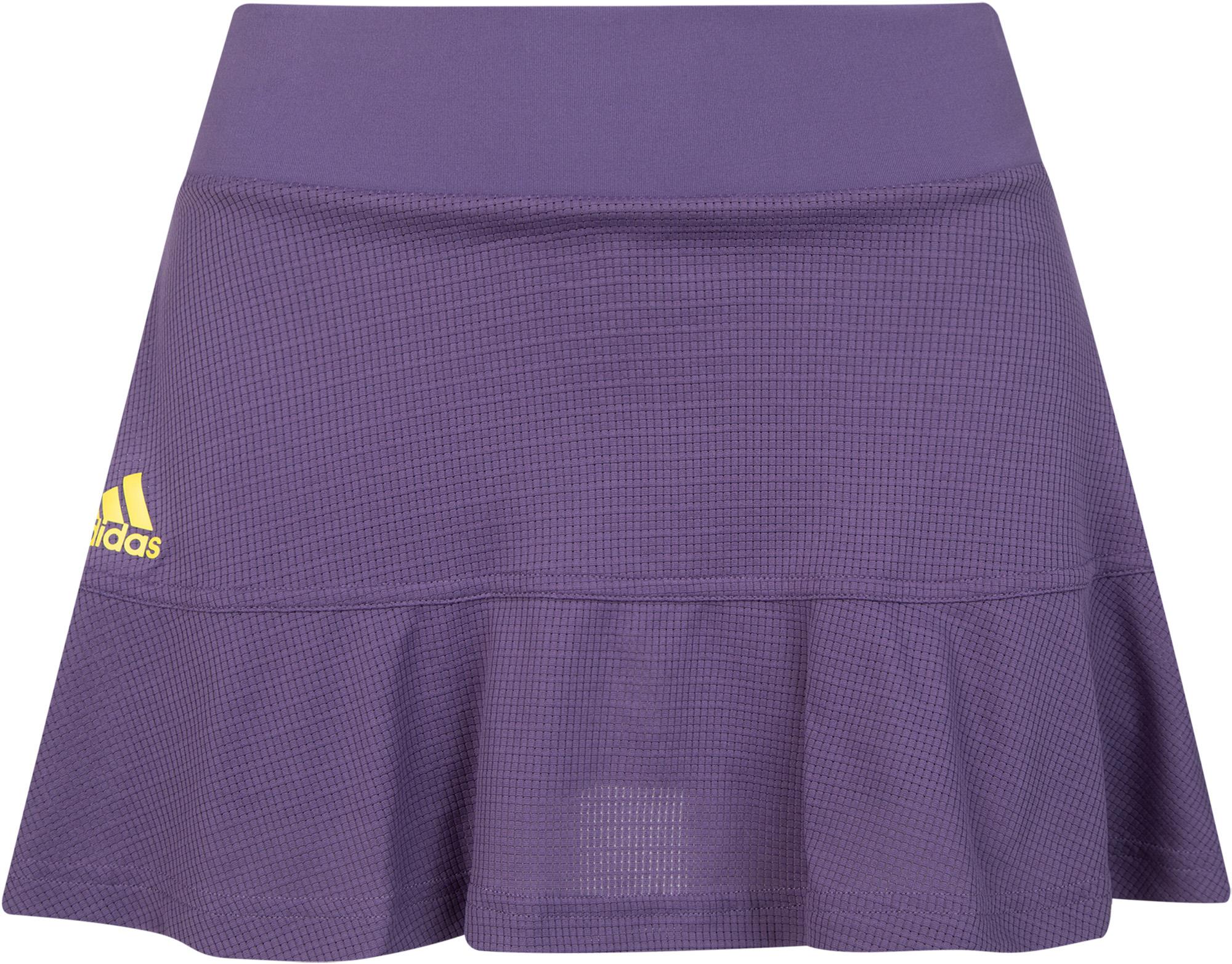 Adidas Юбка-шорты женская Adidas, размер 46-48 шорты спортивные adidas adidas ad002emalut3