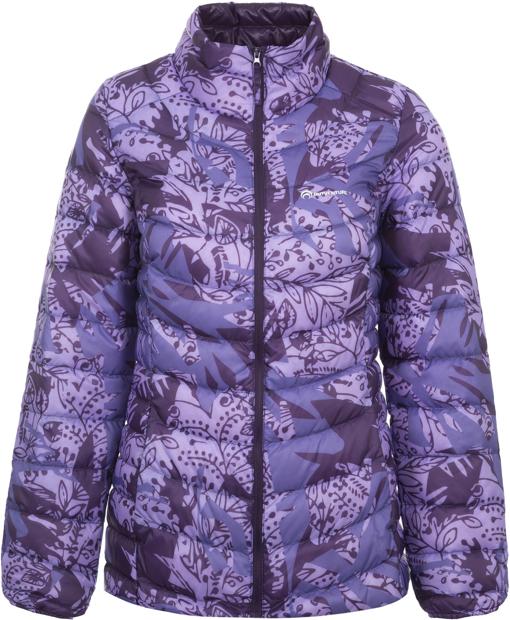 Outventure Куртка пуховая женская Outventure, размер 46