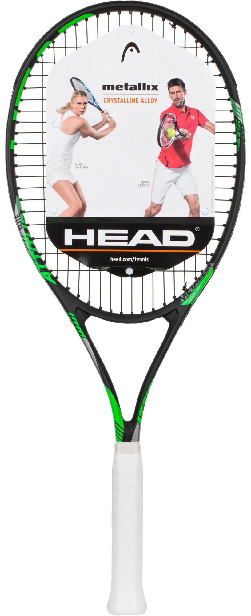 Head Ракетка для большого тенниса Head MX Attitude Elite, размер 3 head ракетка для большого тенниса детская head novak 21 размер без размера