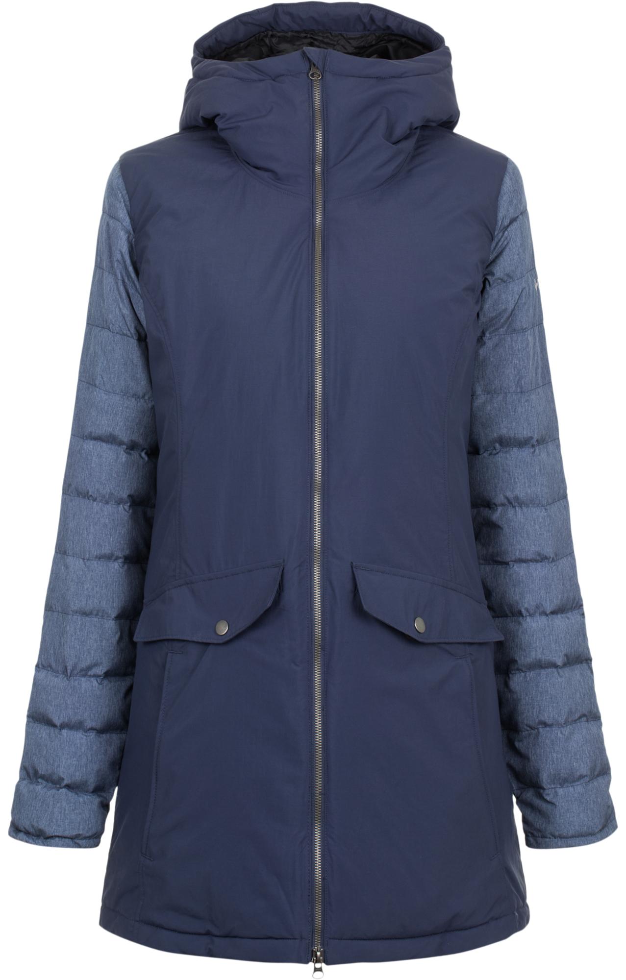 Columbia Куртка утепленная женская Columbia Upper Avenue, размер 48