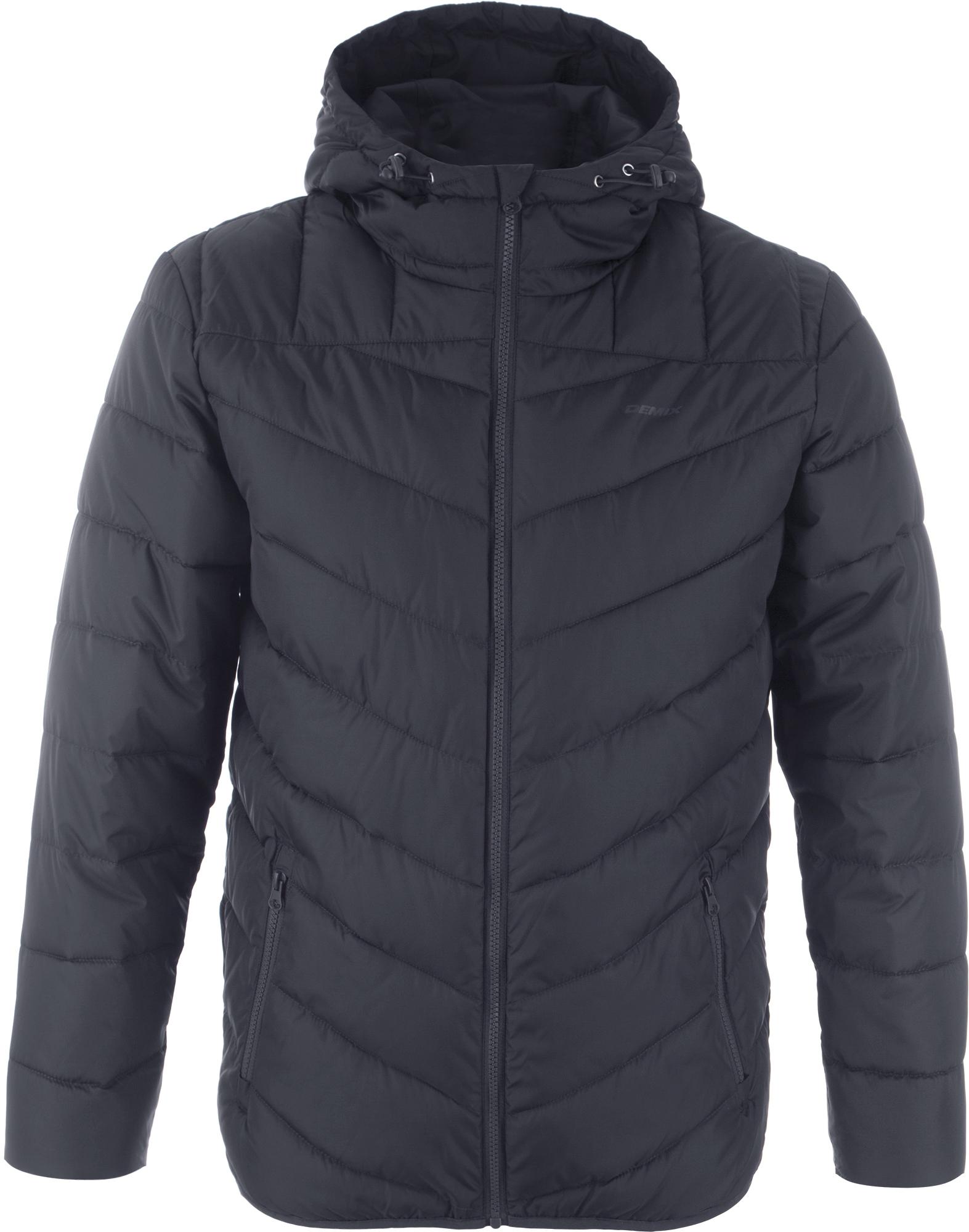 Demix Куртка утепленная мужская Demix куртка penfield мужская