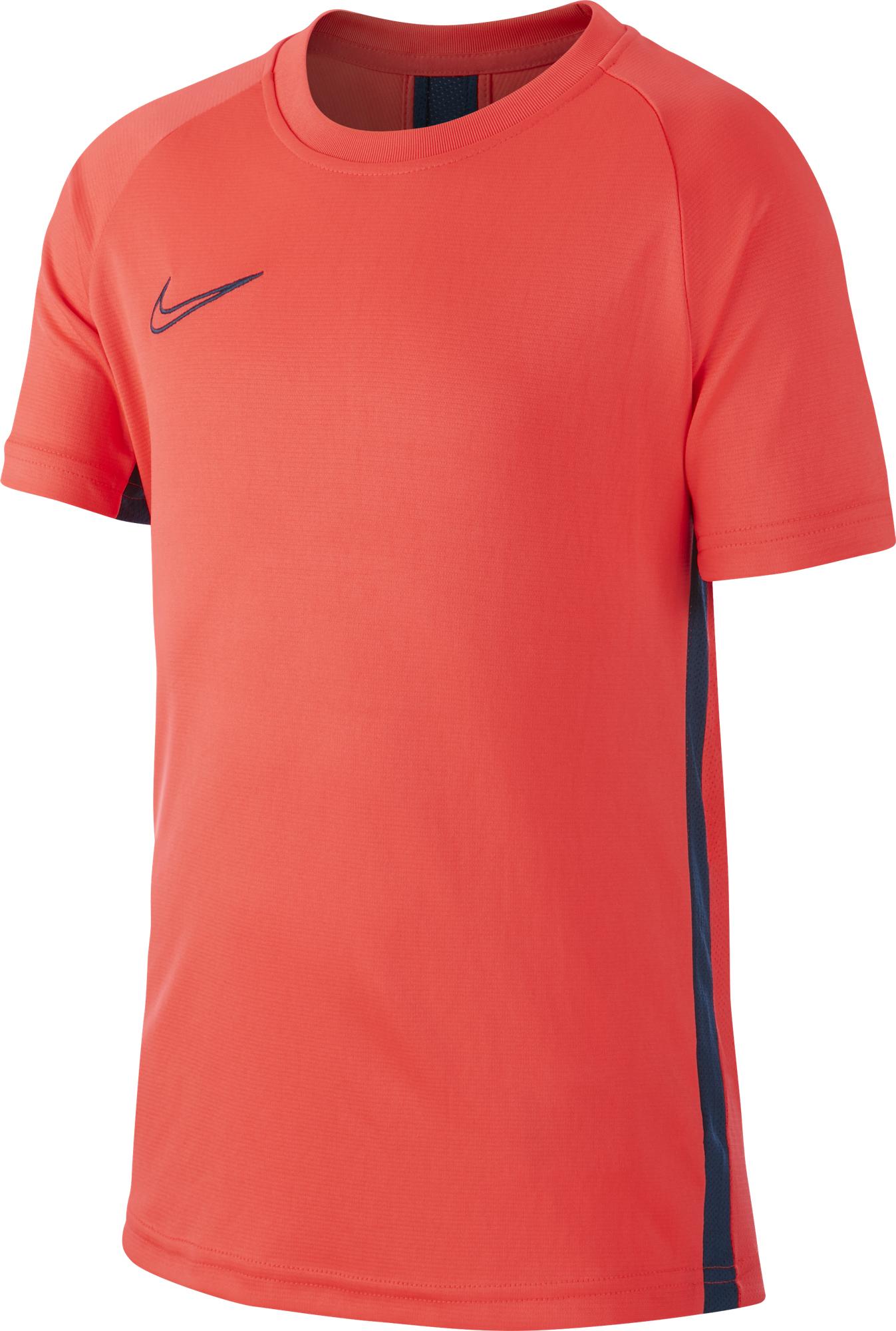 Nike Футболка для мальчиков Nike Dri-FIT Academy, размер 158-170