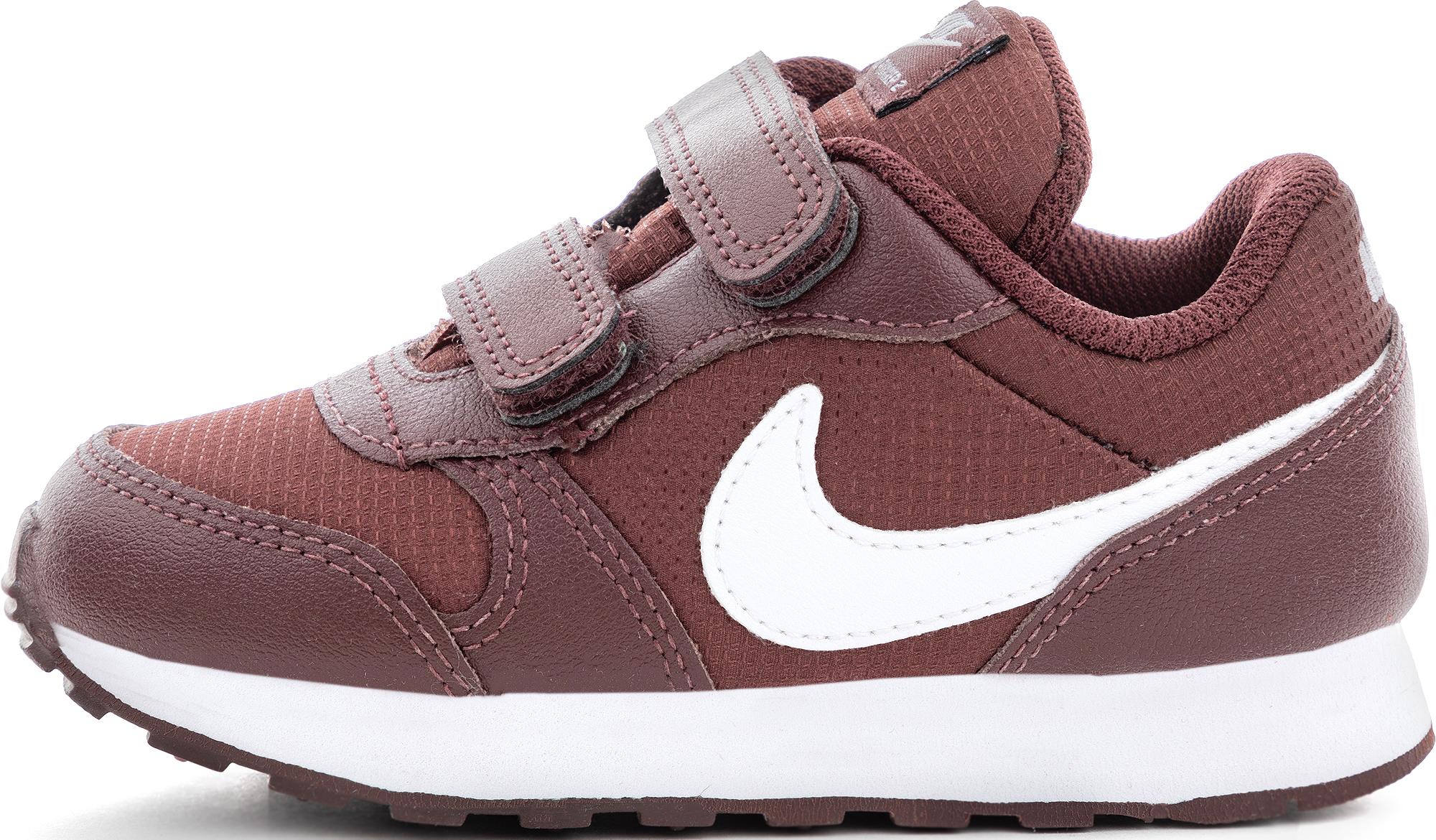 цена Nike Кроссовки детские Nike MD Runner, размер 26 онлайн в 2017 году