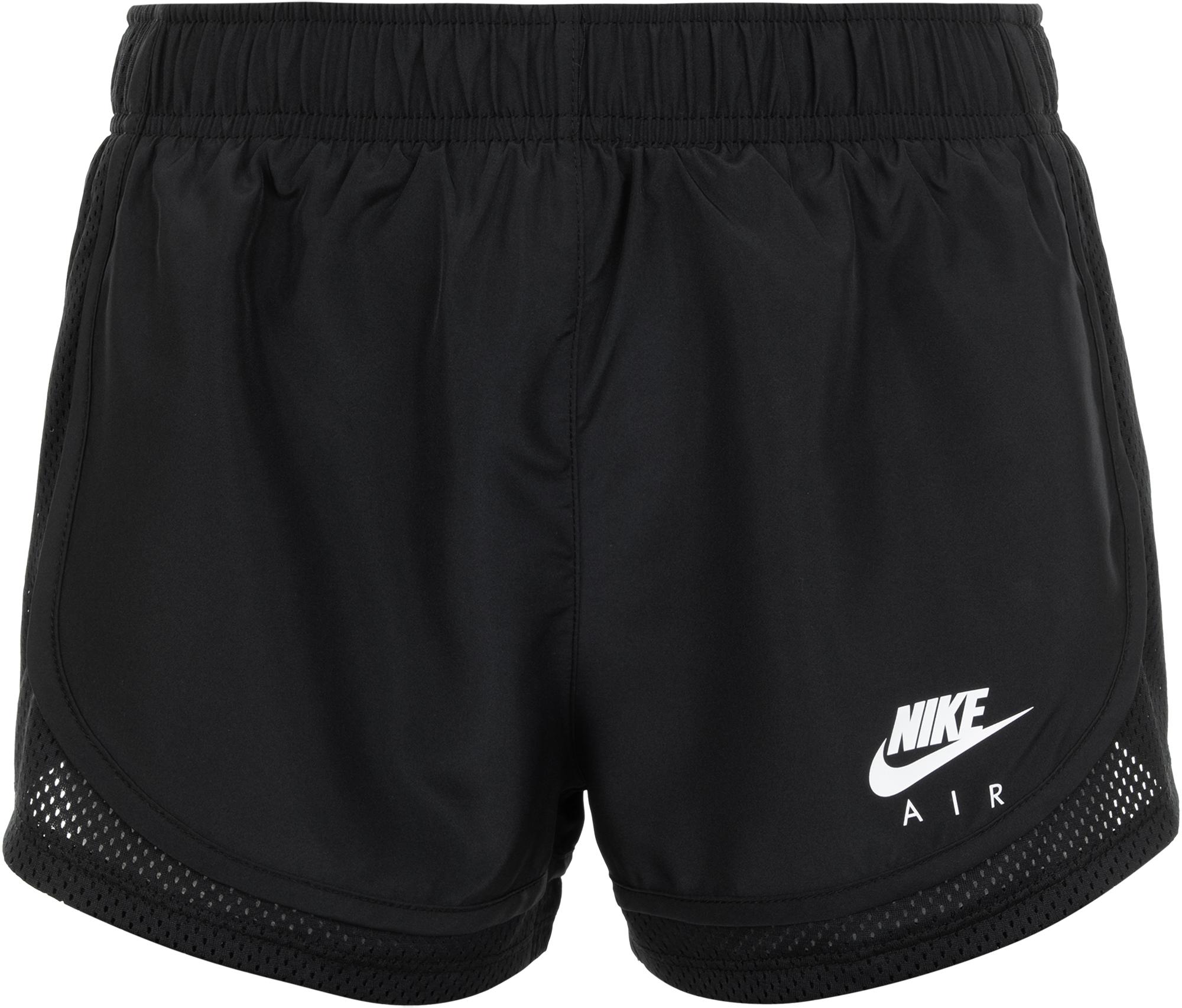 Nike Шорты женские Nike Air Tempo, размер 46-48 nike майка женская nike air размер 46 48