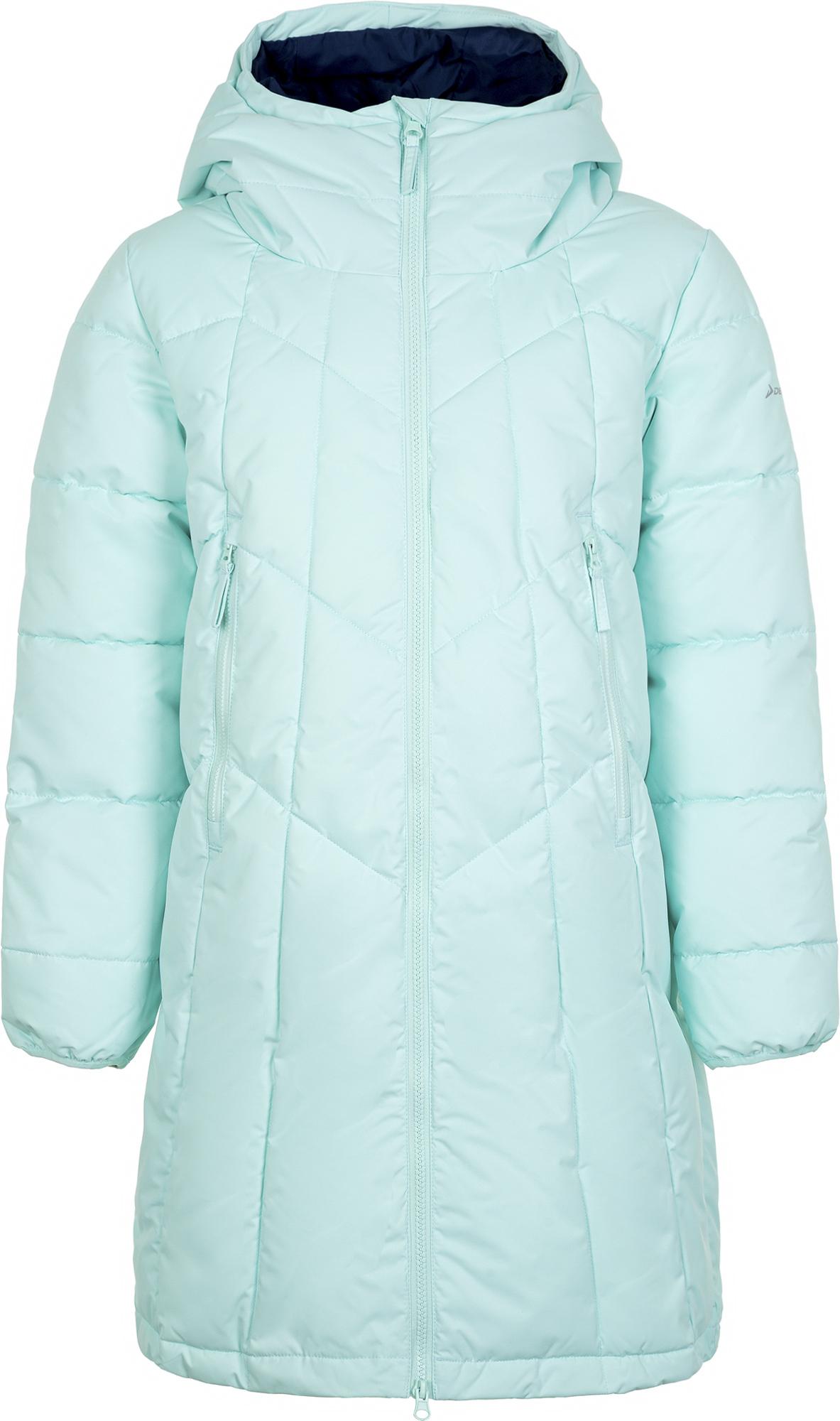 Demix Куртка пуховая для девочек Demix, размер 164