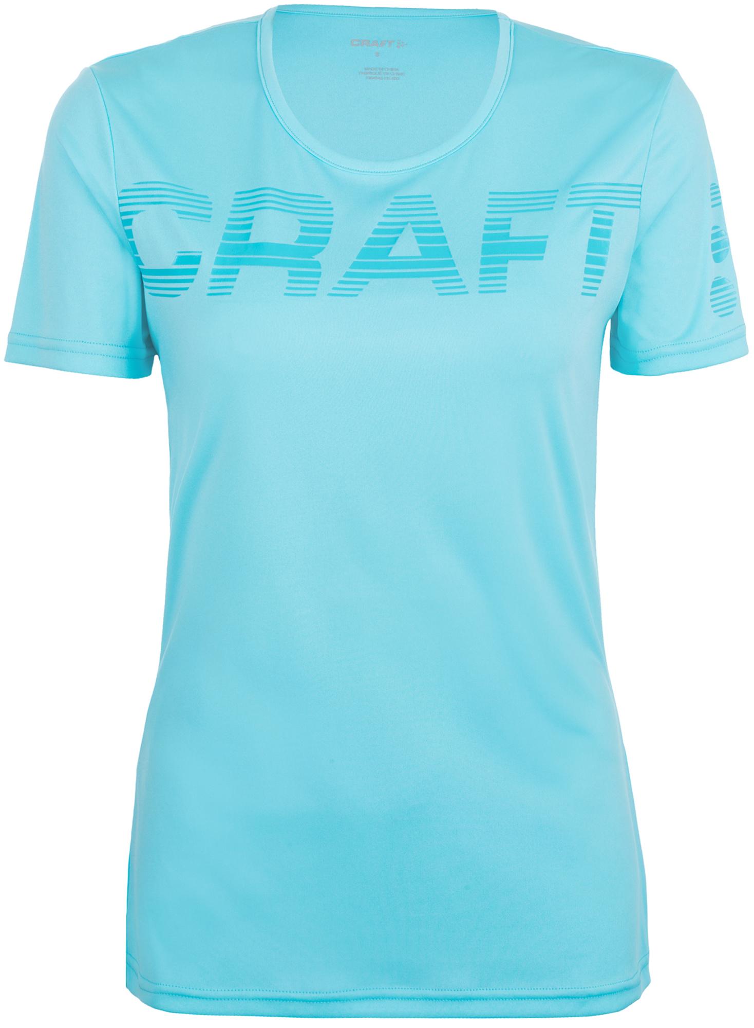 Craft Футболка женская Craft craft cr006fucws90