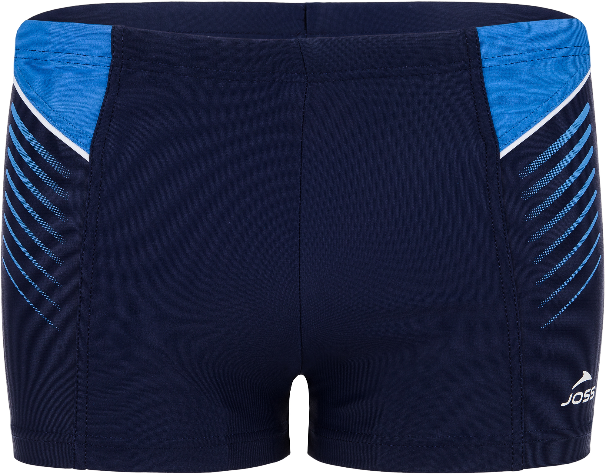 Joss Плавки-шорты для мальчиков Joss, размер 164