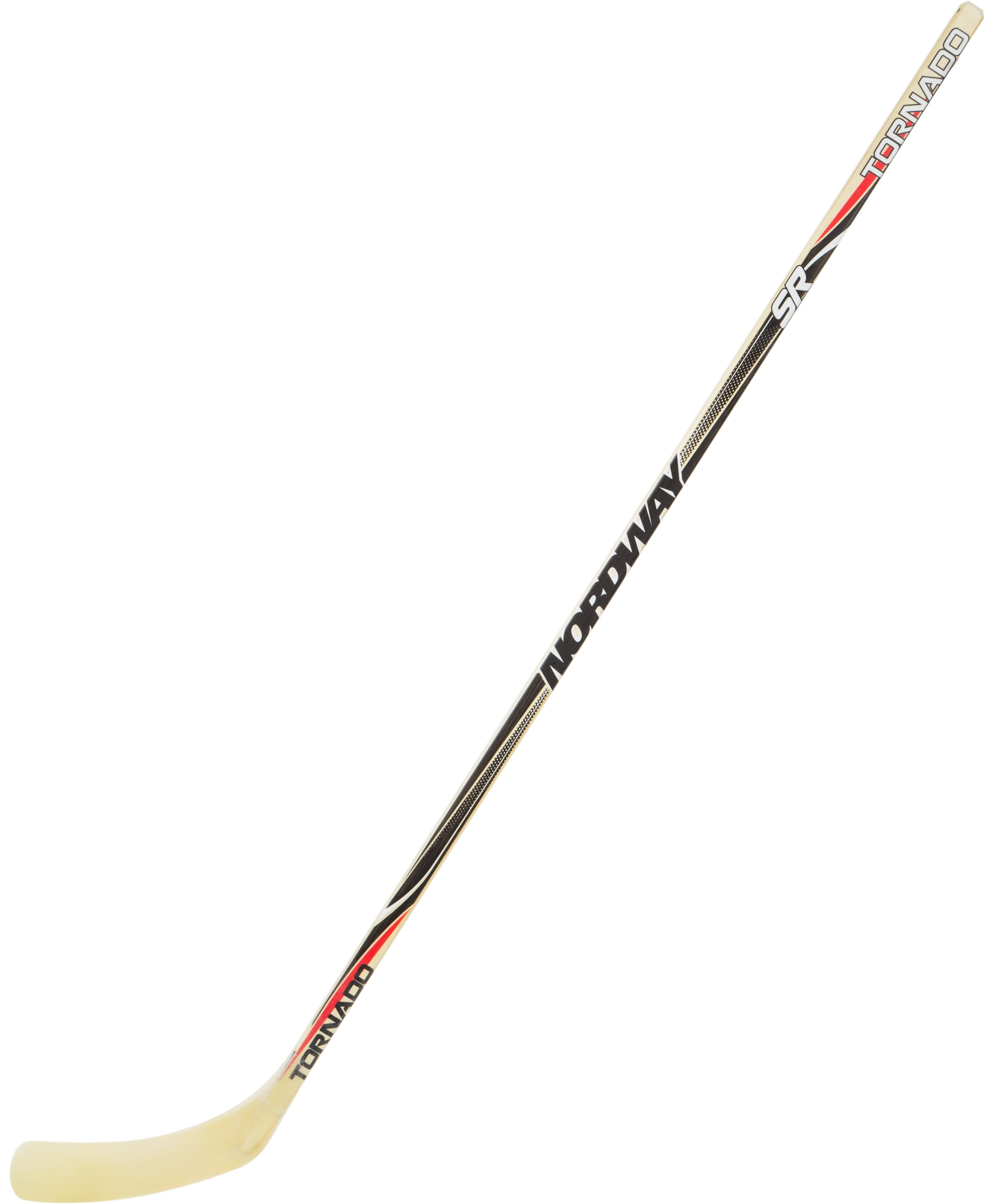 Nordway Клюшка хоккейная взрослая Nordway Tornado, размер L все цены