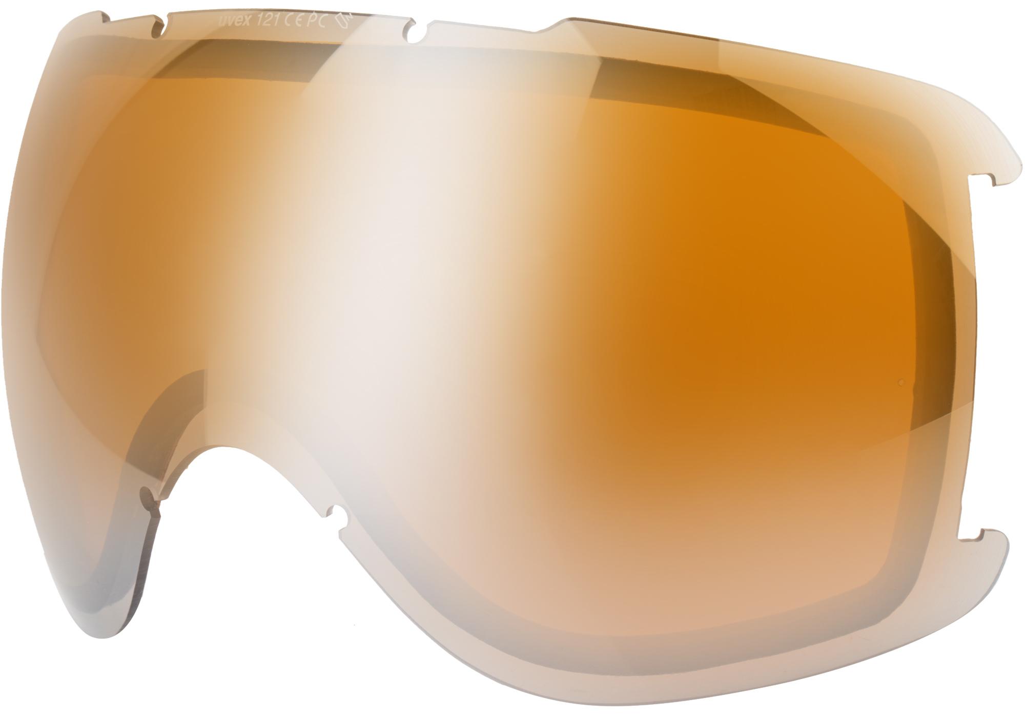 Uvex Линза для маски Uvex Downhill 2000 Repl Lens
