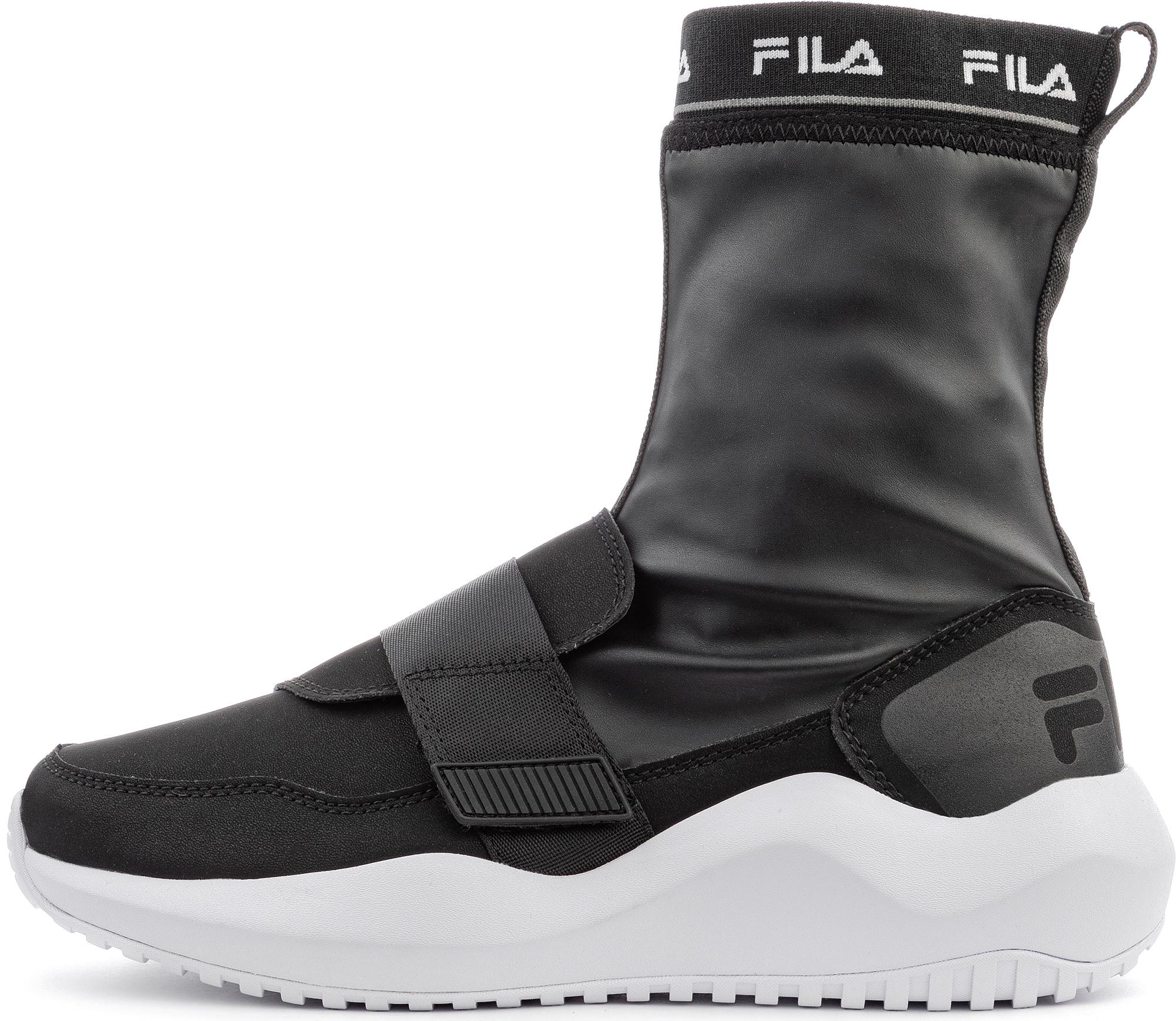 все цены на Fila Кроссовки женские Fila Versus, размер 41 онлайн