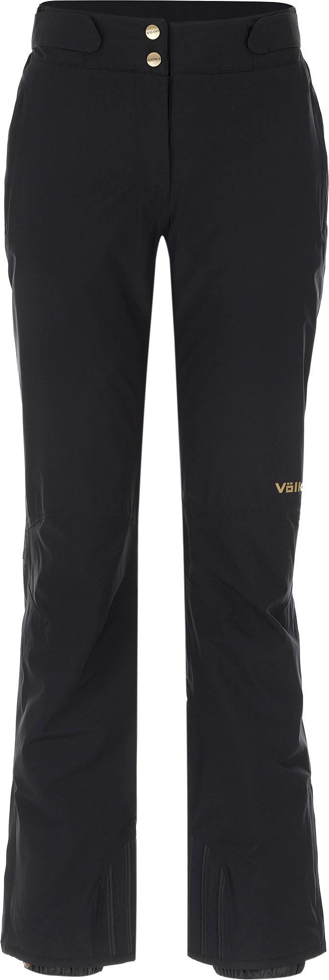 Volkl Брюки утепленные женские Volkl, размер 50 цены онлайн