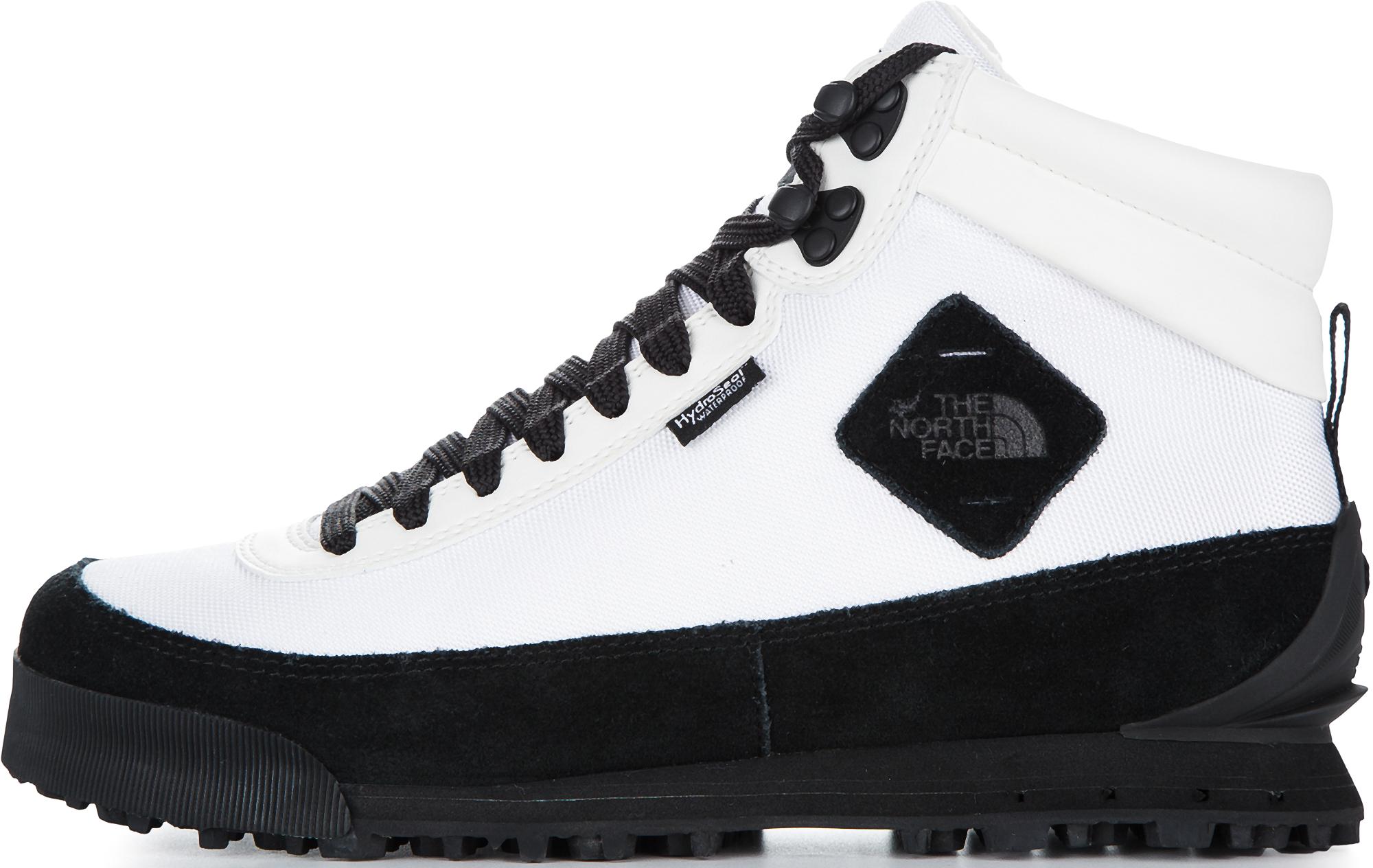 цена The North Face Ботинки утепленные женские The North Face Back-2-Berk Boot 2, размер 40 онлайн в 2017 году