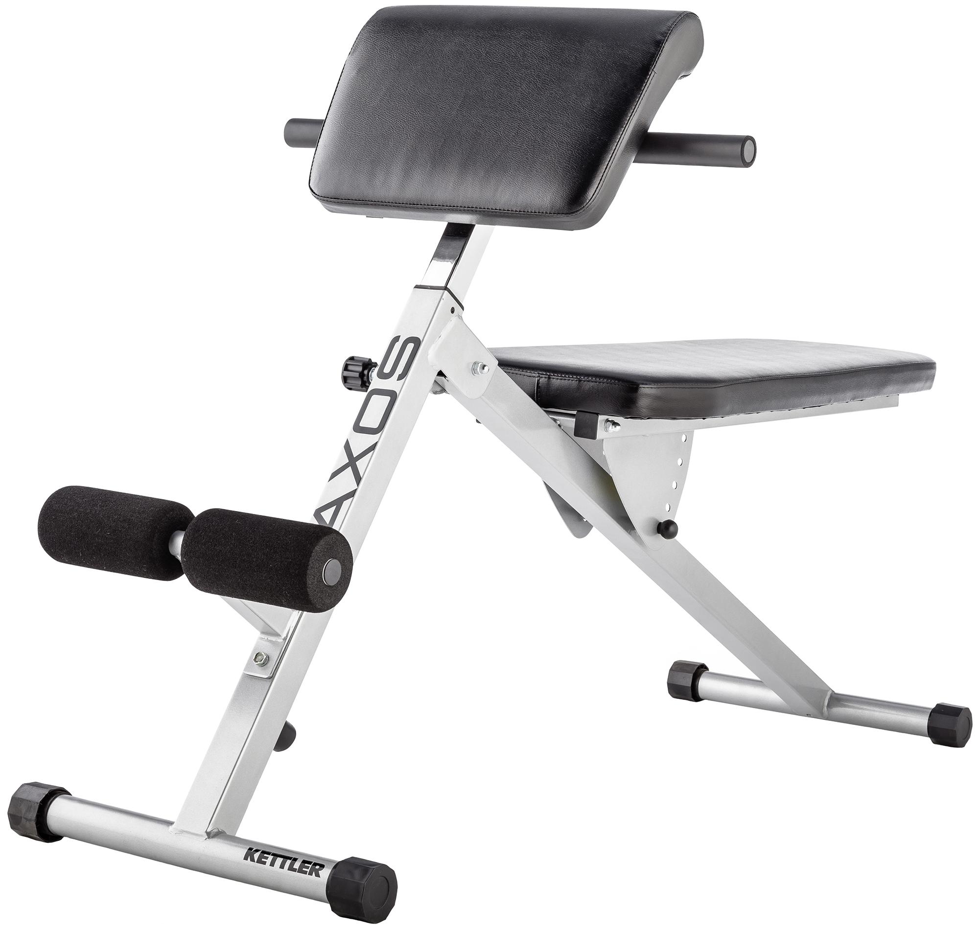 Kettler Скамья универсальная Axos Combi-Trainer kettler теннисный стол всепогодный kettler axos outdoor 1