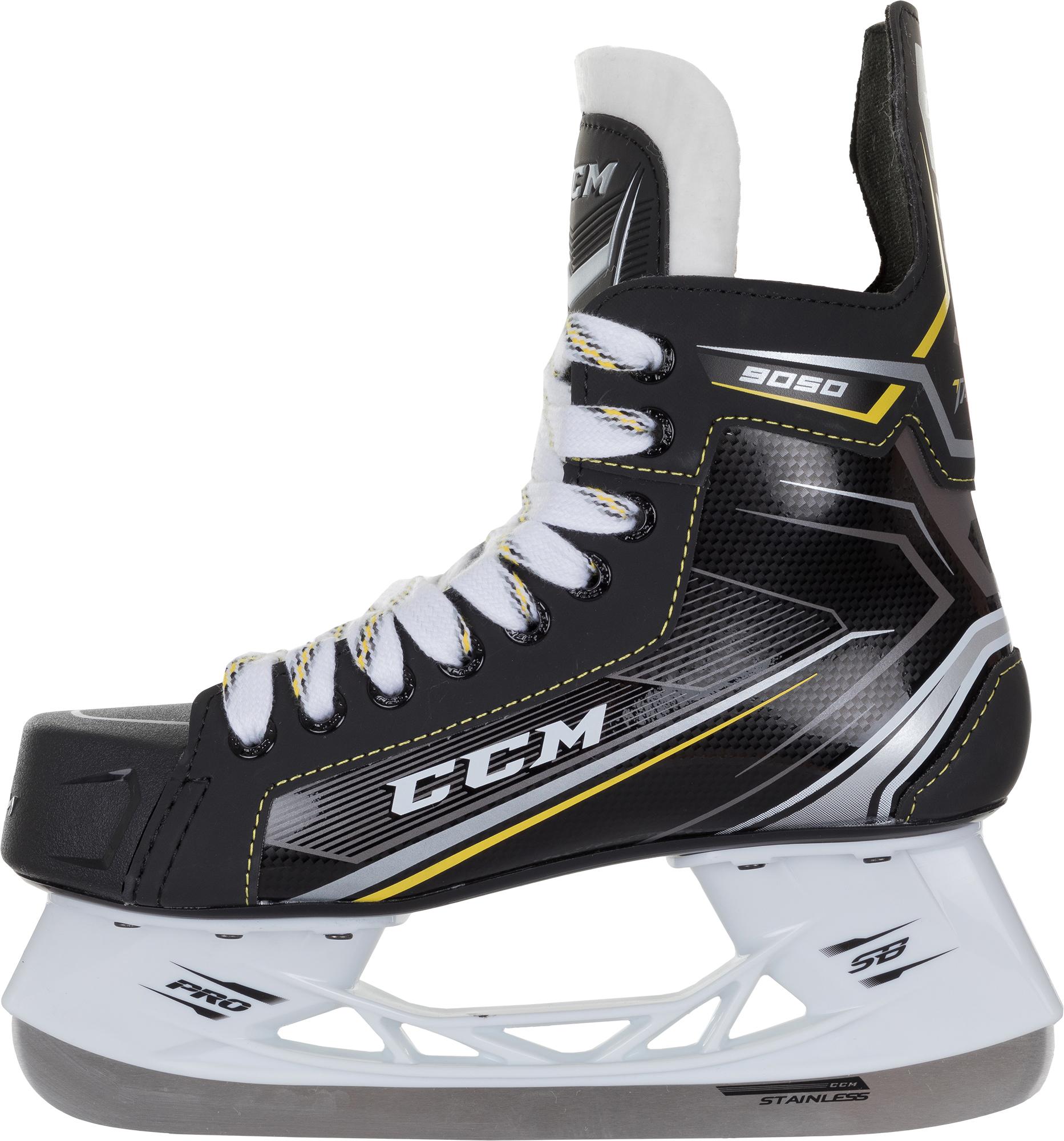 CCM CCM SK9050 (детские), размер 38 ccm шлем хоккейный ccm tacks 310