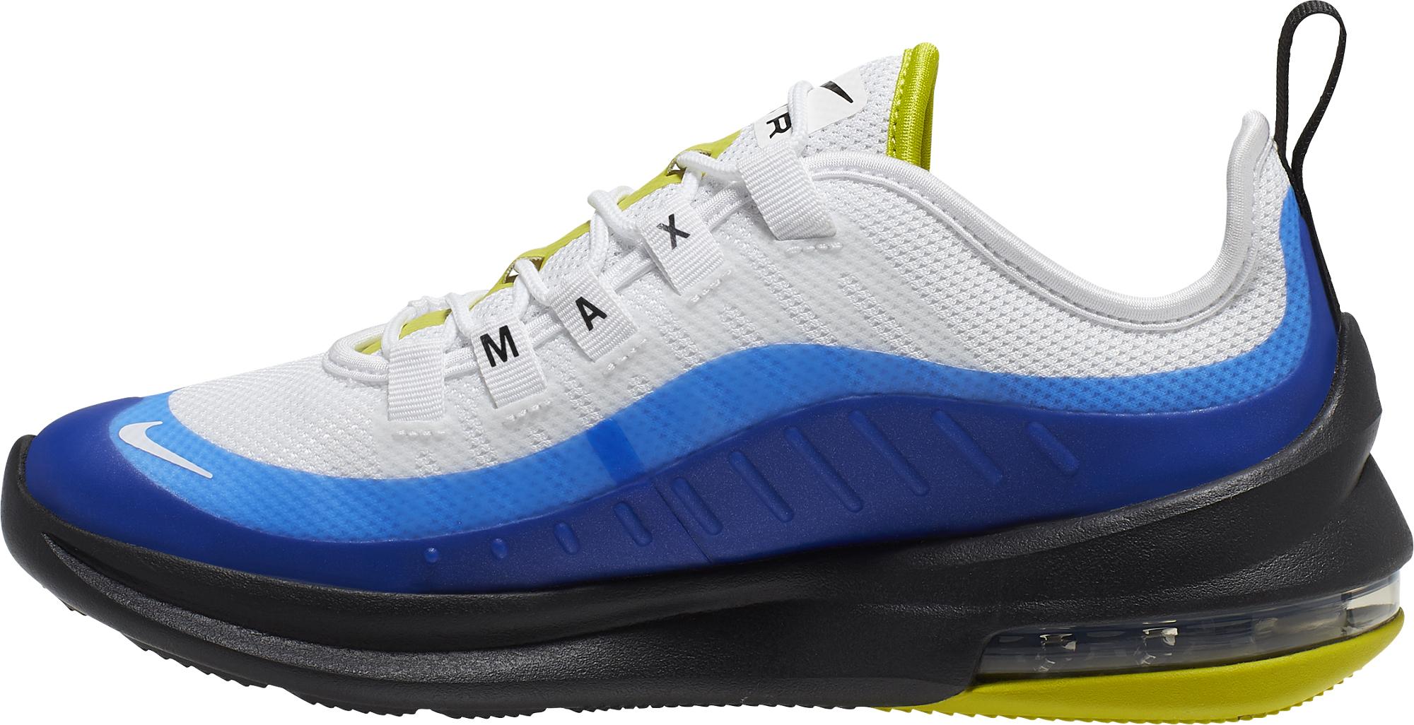 цена на Nike Кроссовки для мальчиков Nike Air Max Axis, размер 39