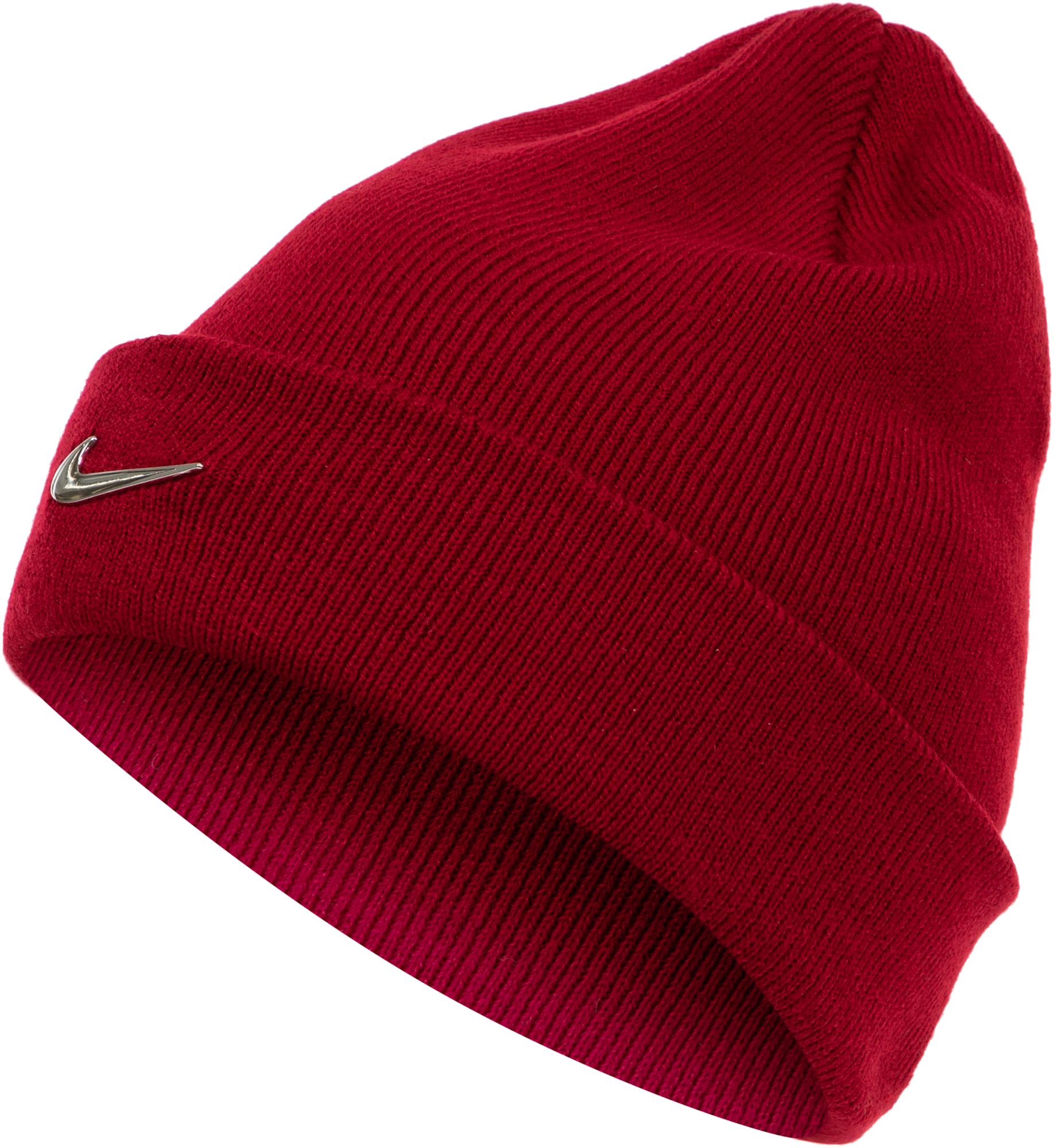 Nike Шапка Beanie Metal Swoosh