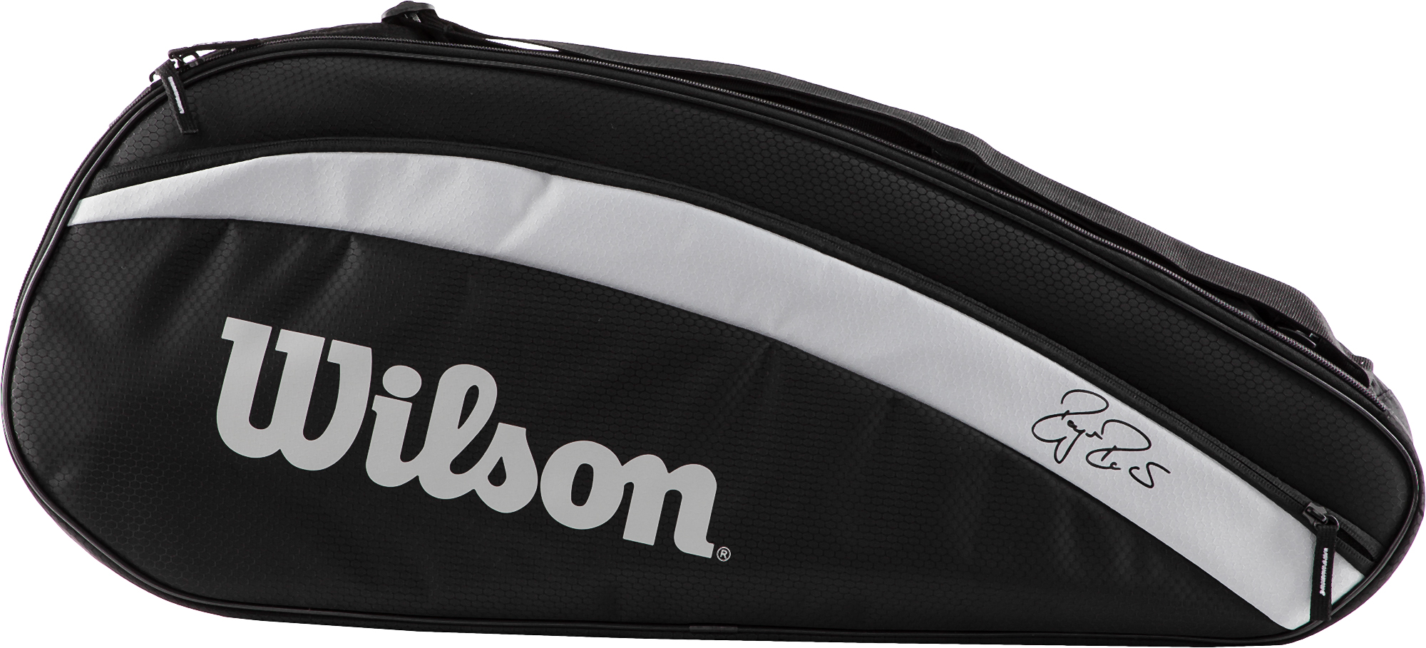 Wilson Сумка для 3 ракеток Wilson RF TEAM 3 PACK