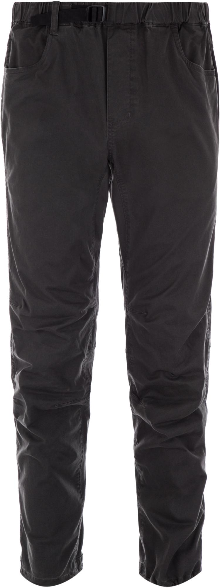 Mountain Hardwear Брюки мужские Mountain Hardwear Cederberg Pull On, размер 54 брюки pull