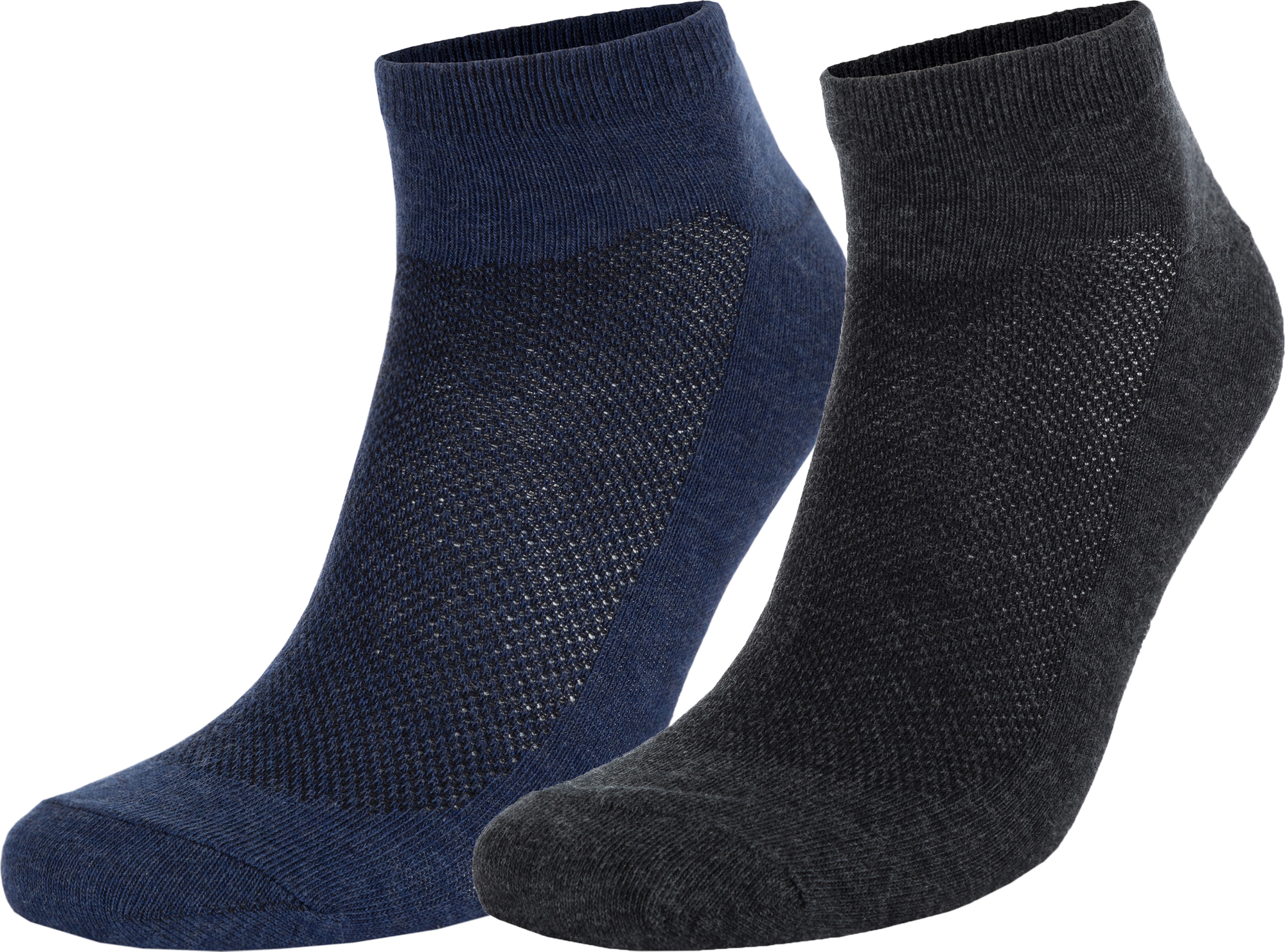Wilson Носки мужские Wilson, 2 пары, размер 43-46 wilson носки мужские wilson premium 2 пары размер 35 38