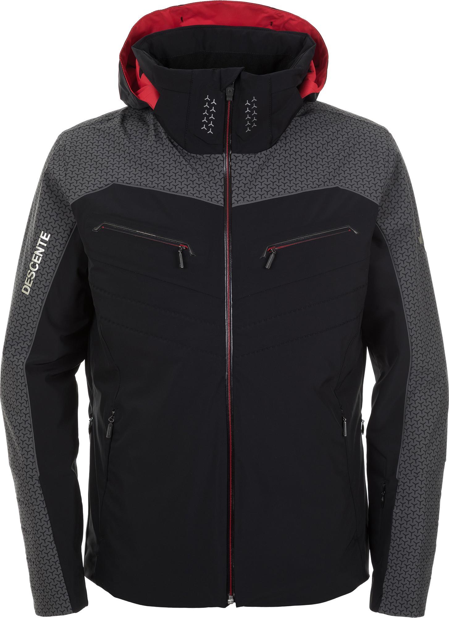 Descente Куртка утепленная мужская Lorenzo, размер 58
