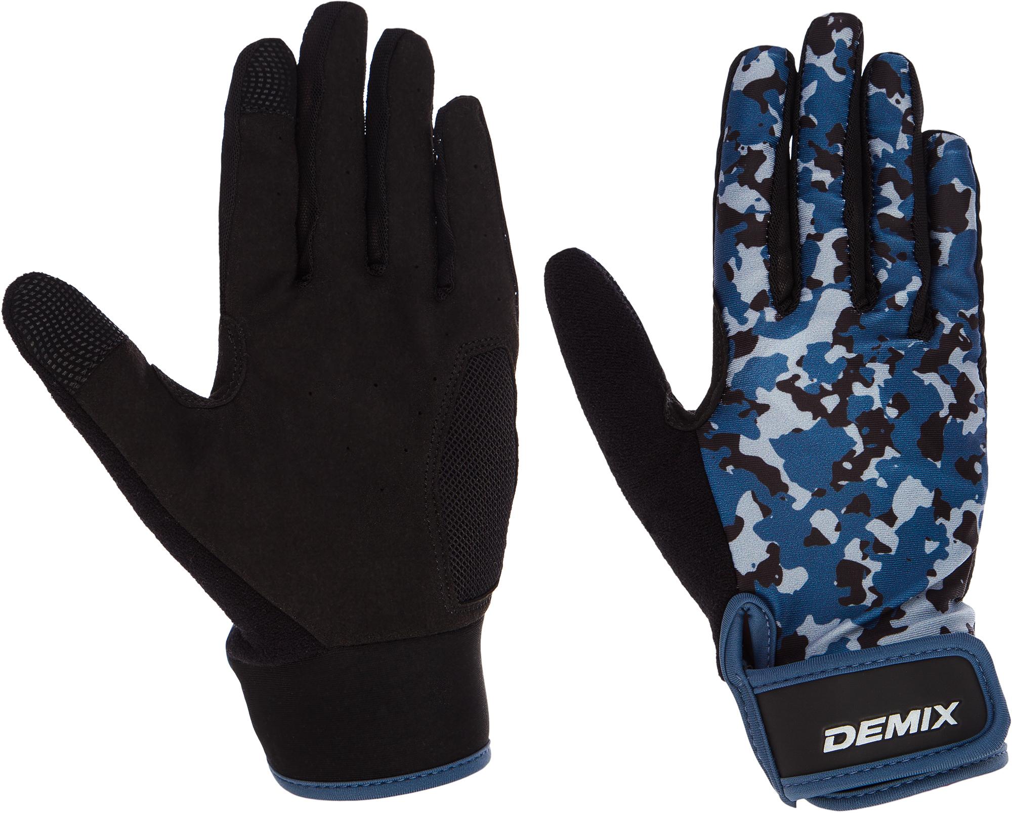 Demix Перчатки для фитнеса Demix, размер XXL