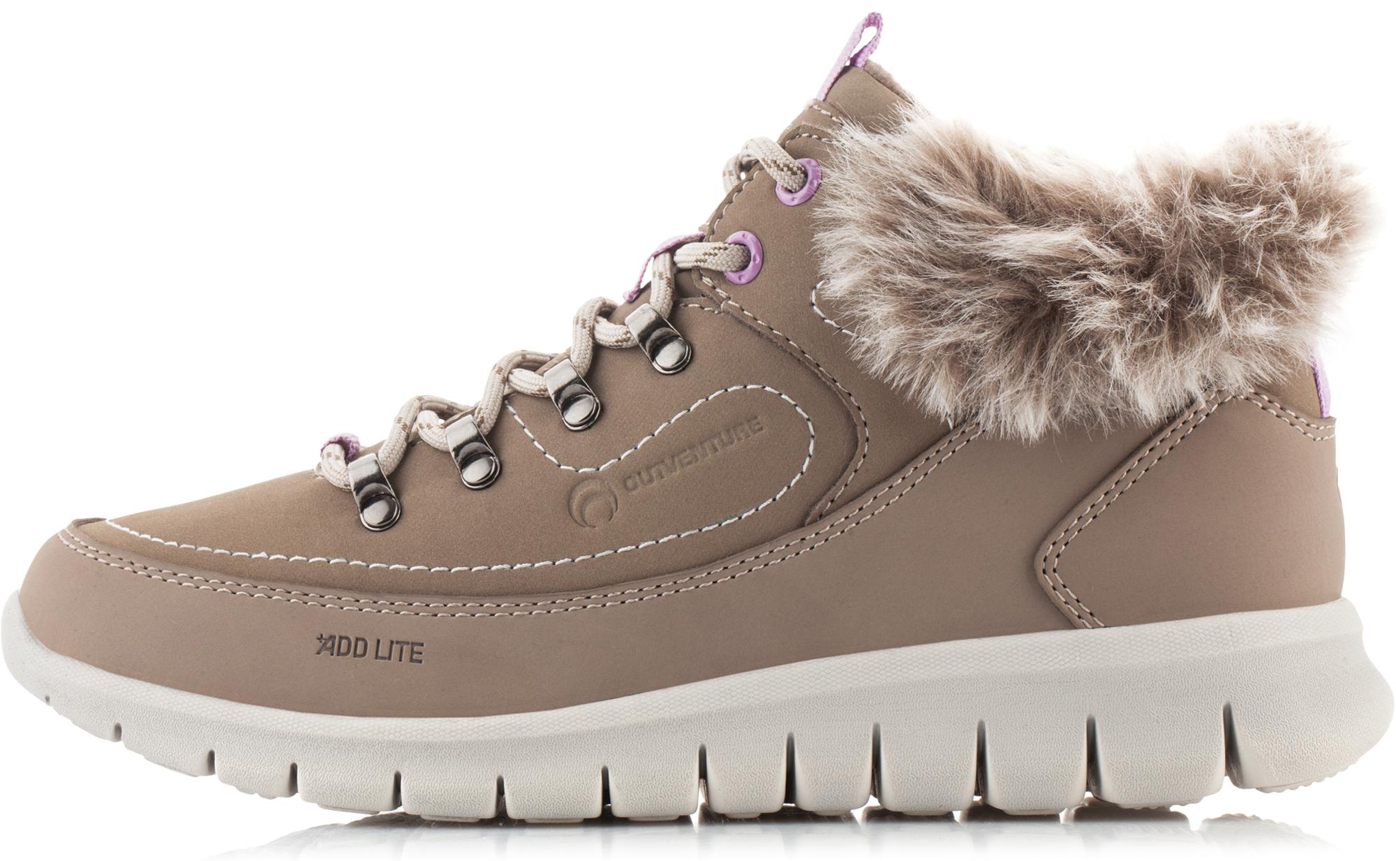 Outventure Ботинки женские Outventure Twinkle ботинки дезерты женские с чем носить