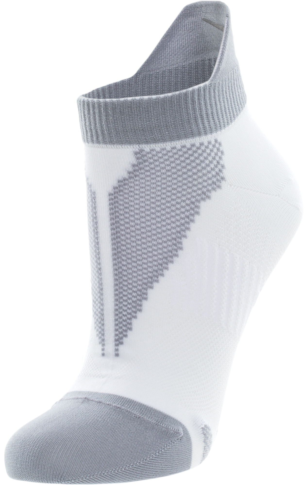 Nike Носки Nike Elite Lightweight No-Show Tab, 1 пара чулок д щитков nike guard lock elite sleeve su12 se0173 011 m чёрный