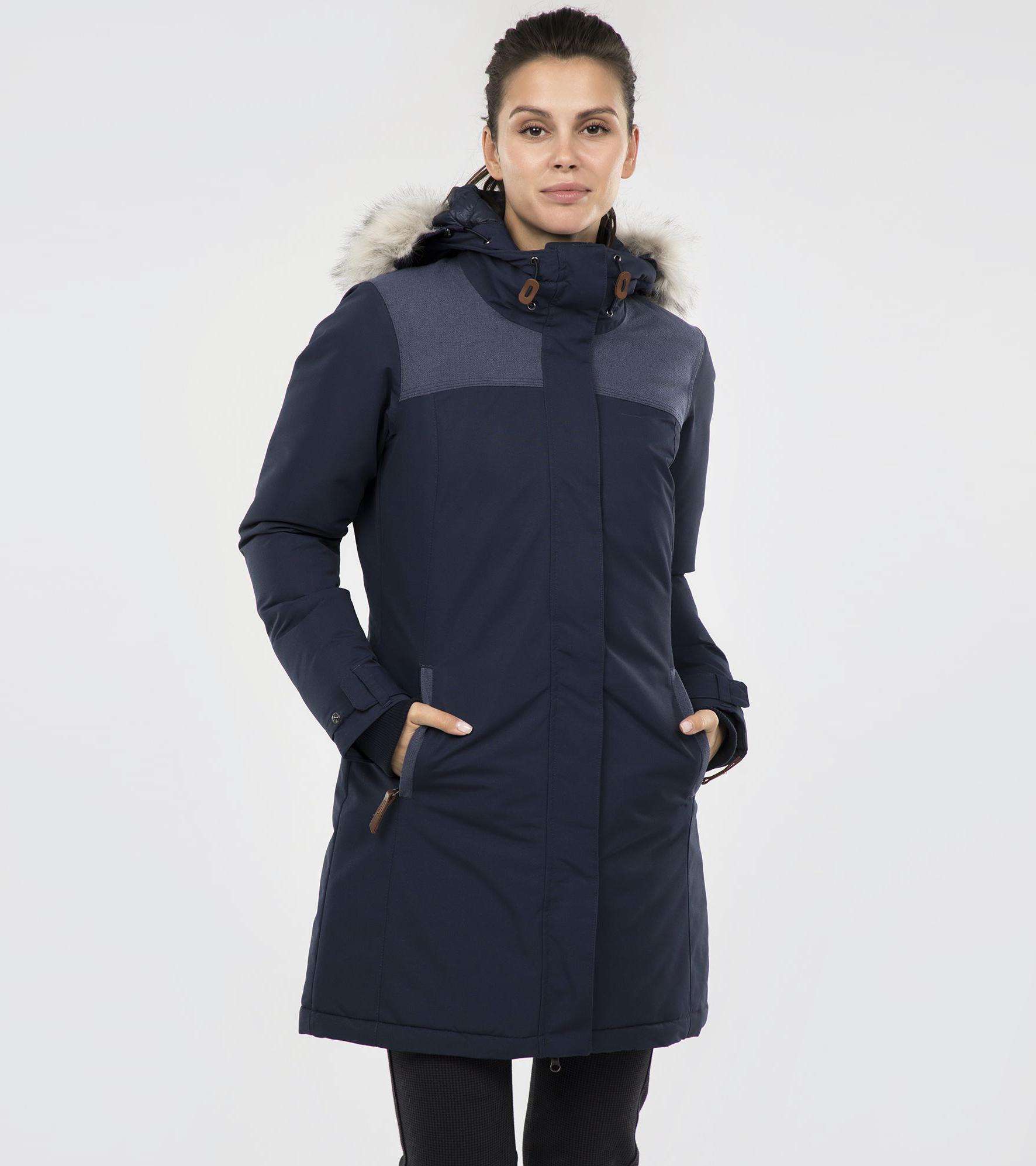 Columbia Куртка утепленная женская Columbia Lindores, размер 50 columbia куртка утепленная женская columbia windgates размер 50