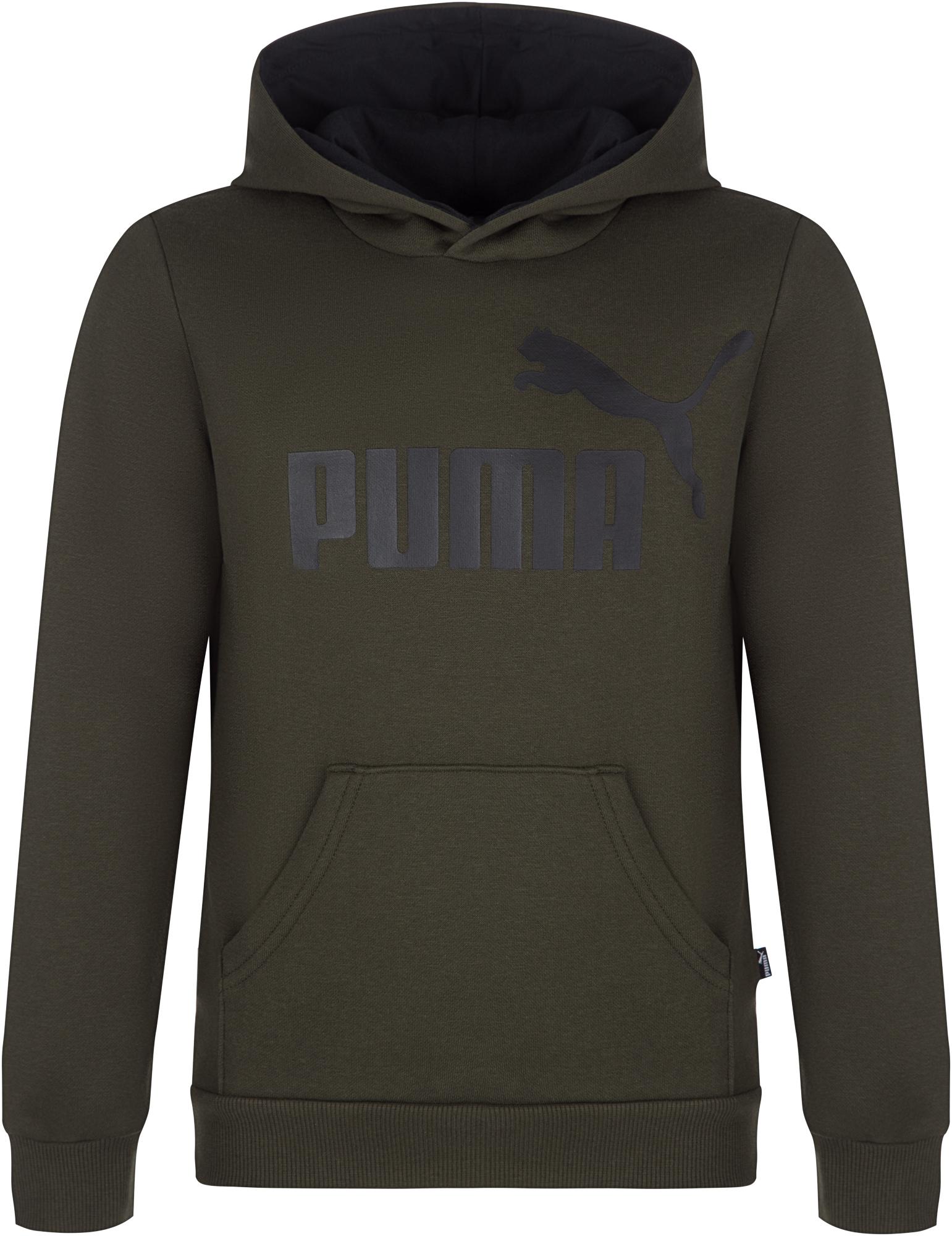 Puma Худи для мальчиков Puma, размер 164 puma джемпер для мальчиков puma evostripe fz размер 164