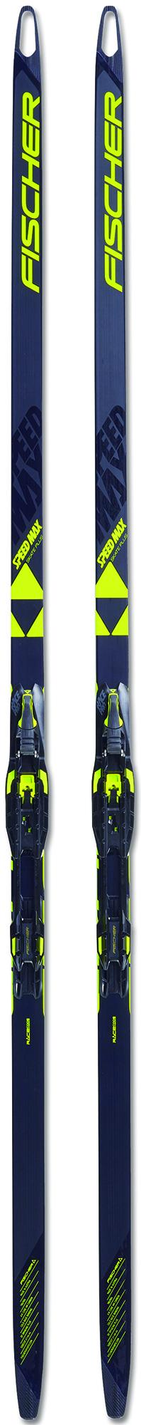 Fischer Беговые лыжи Fischer Speedmax Sk Plus Med Hole IFP лыжи беговые tisa top universal с креплением цвет желтый белый черный рост 182 см
