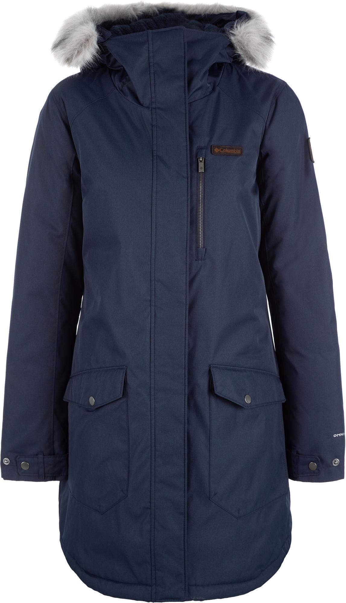 Columbia Куртка утепленная женская Columbia Suttle Mountain™, размер 48 columbia куртка columbia falmouth™ размер 48 50
