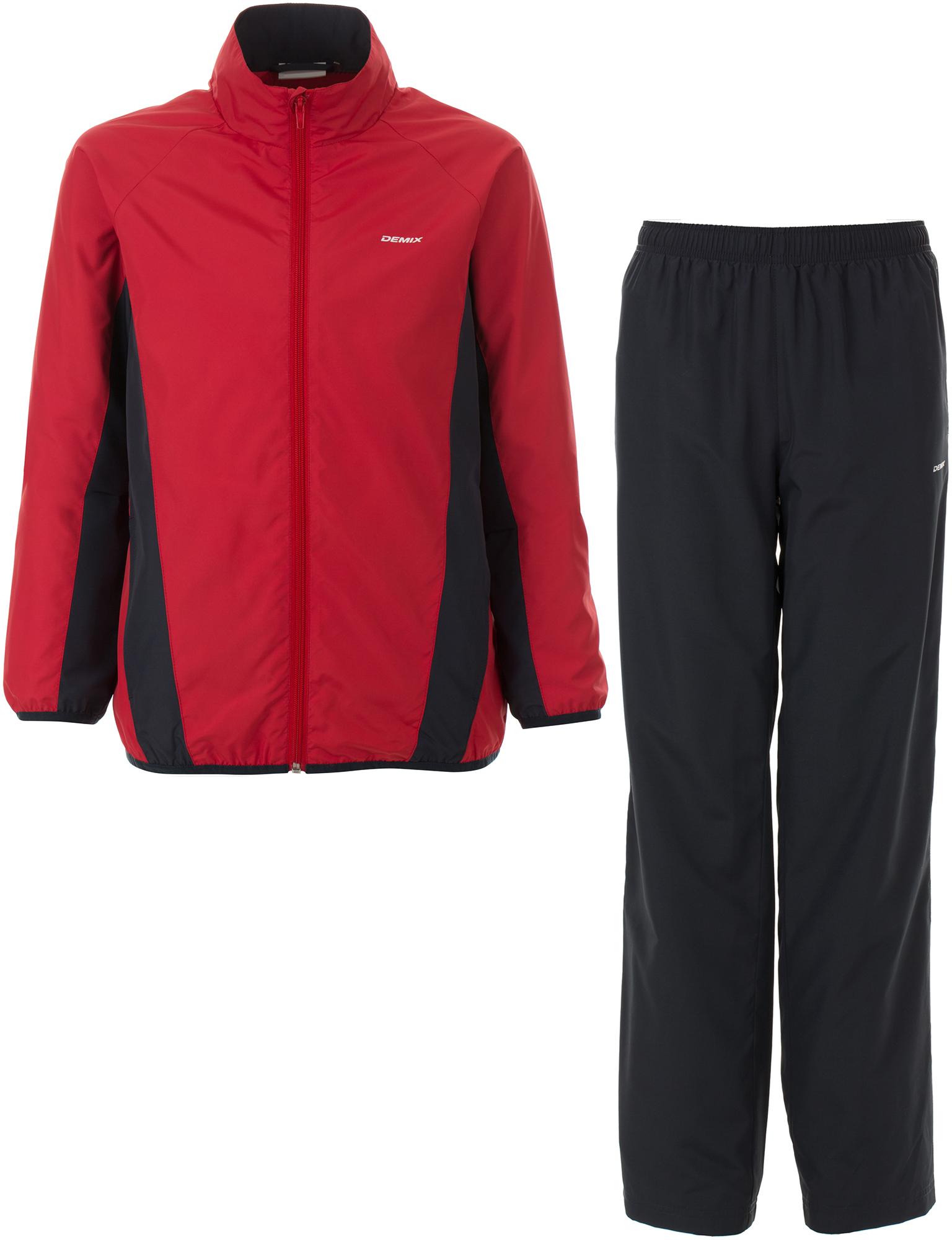 цена на Demix Детский спортивный костюм Demix, размер 146