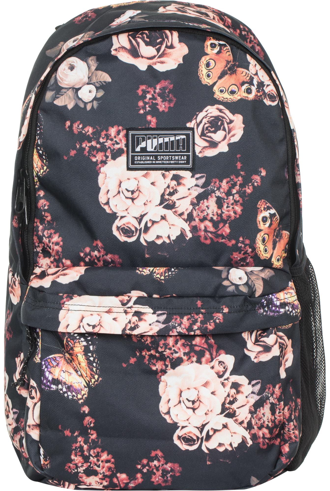 Puma Рюкзак Puma Academy цветочный принт рюкзак