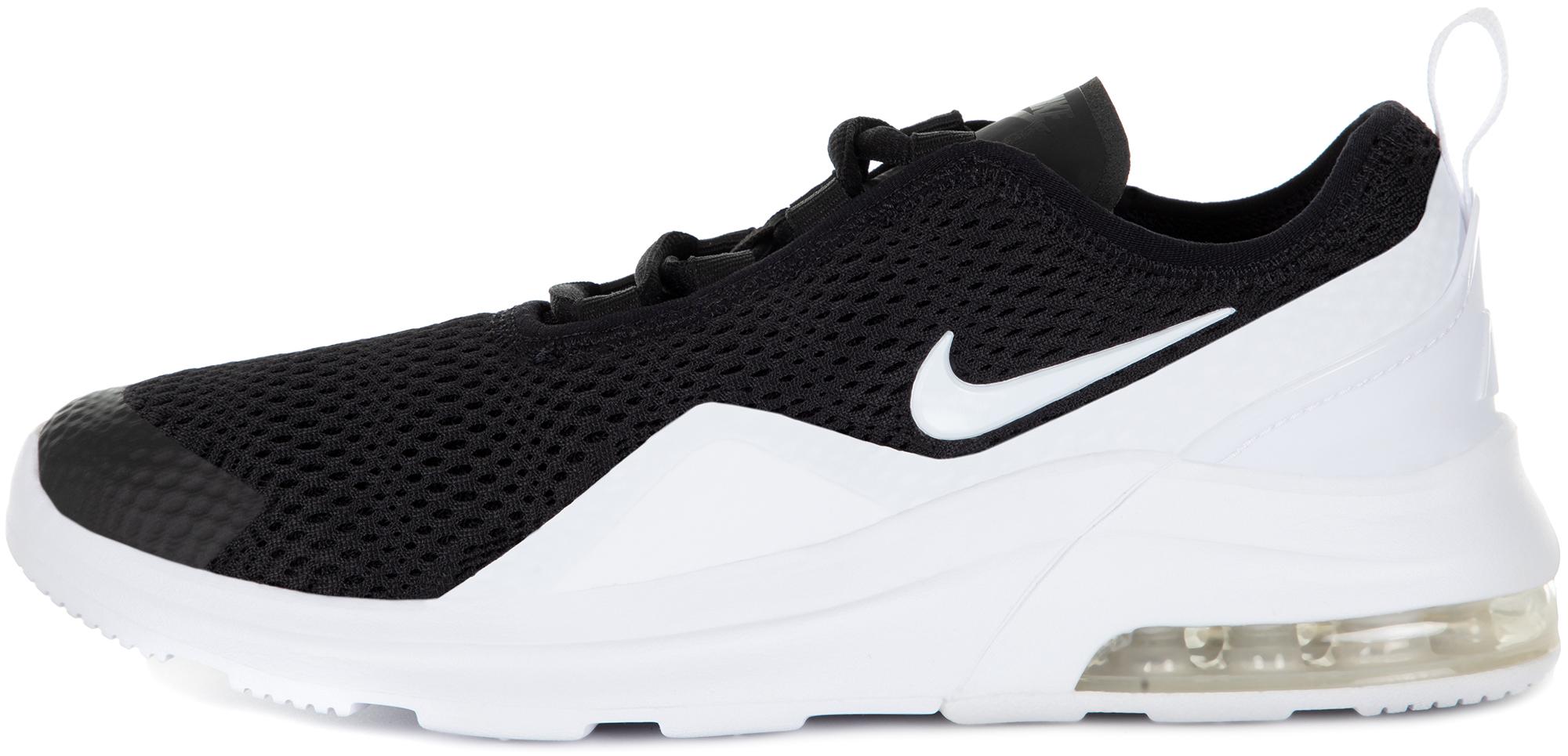 Nike Кроссовки для мальчиков Nike Air Max Motion 2, размер 36,5