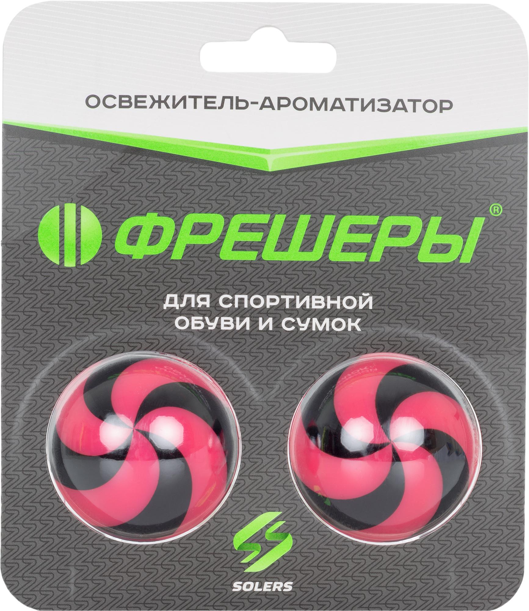 Фрешеры Дезодорант для обуви спираль