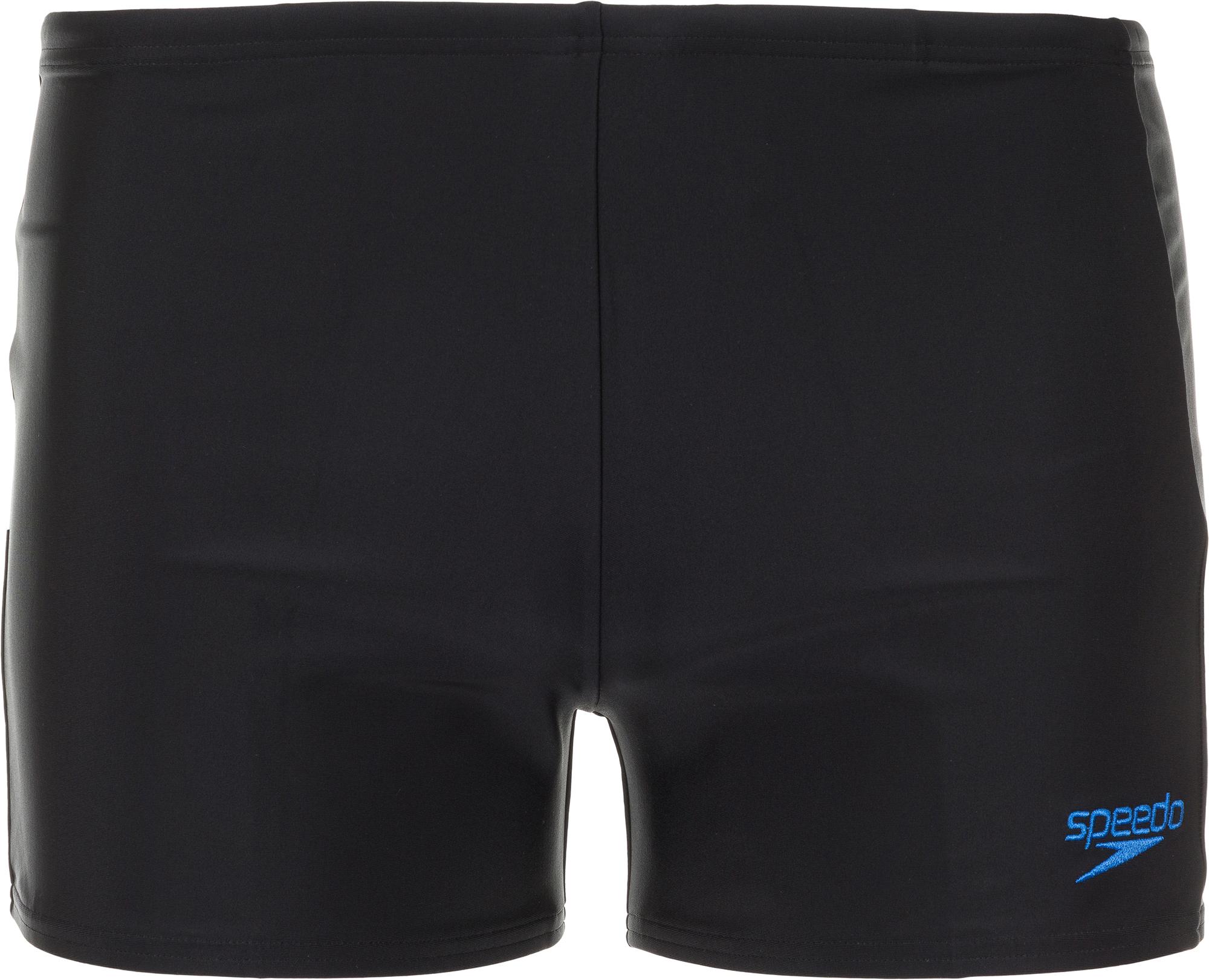 Speedo Плавки-шорты мужские Speedo Sports logo Aquashort, размер 52-54