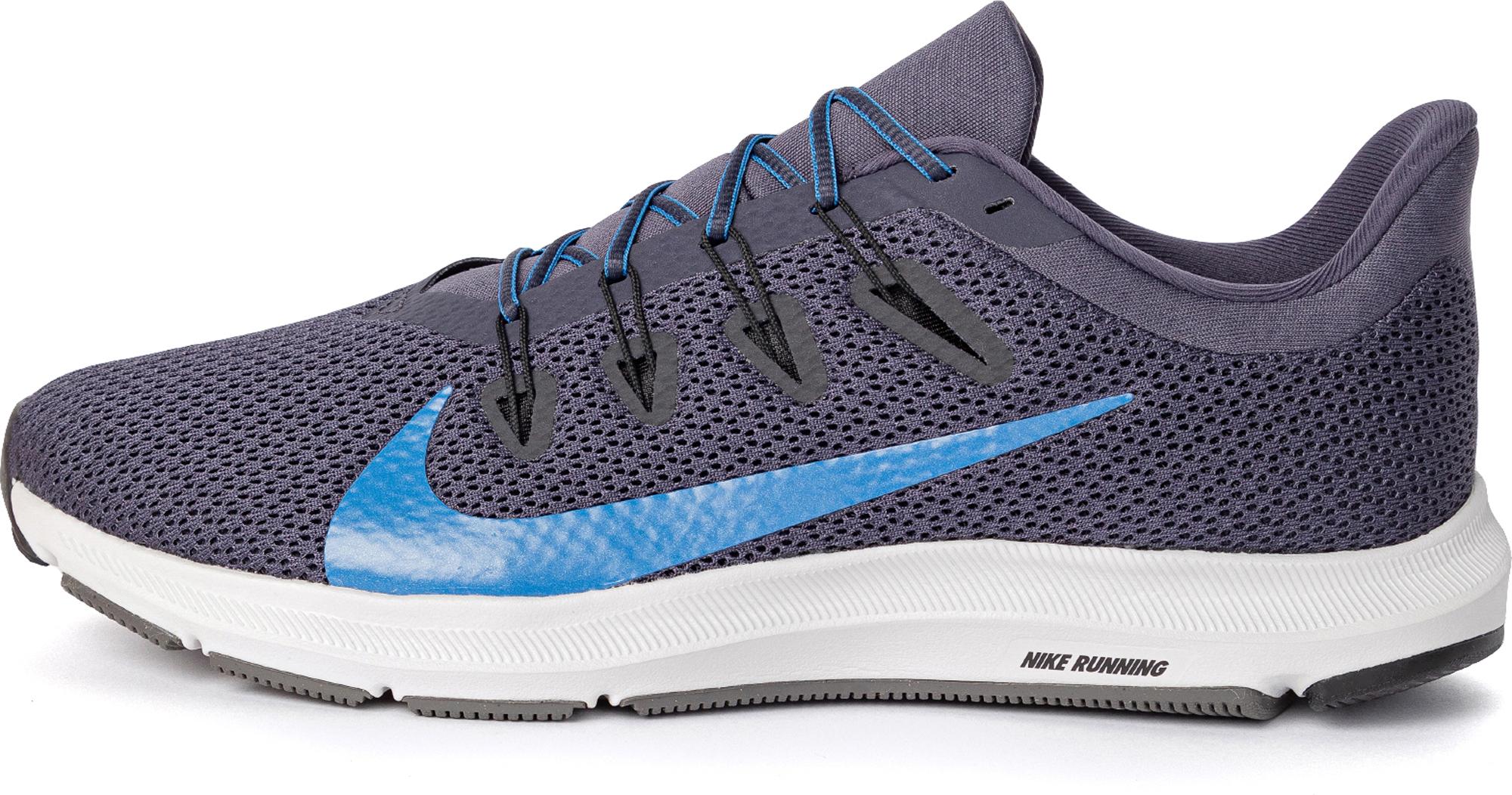 Nike Кроссовки мужские Nike Quest 2, размер 41