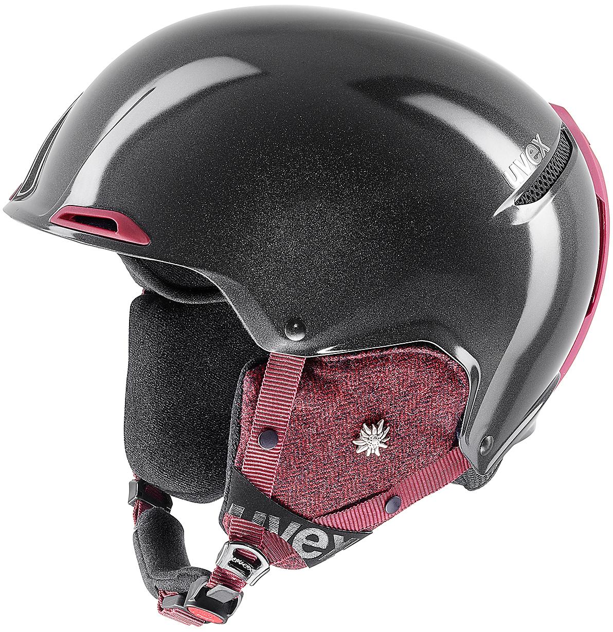 Uvex Шлем Uvex Jakk+, размер 55-59
