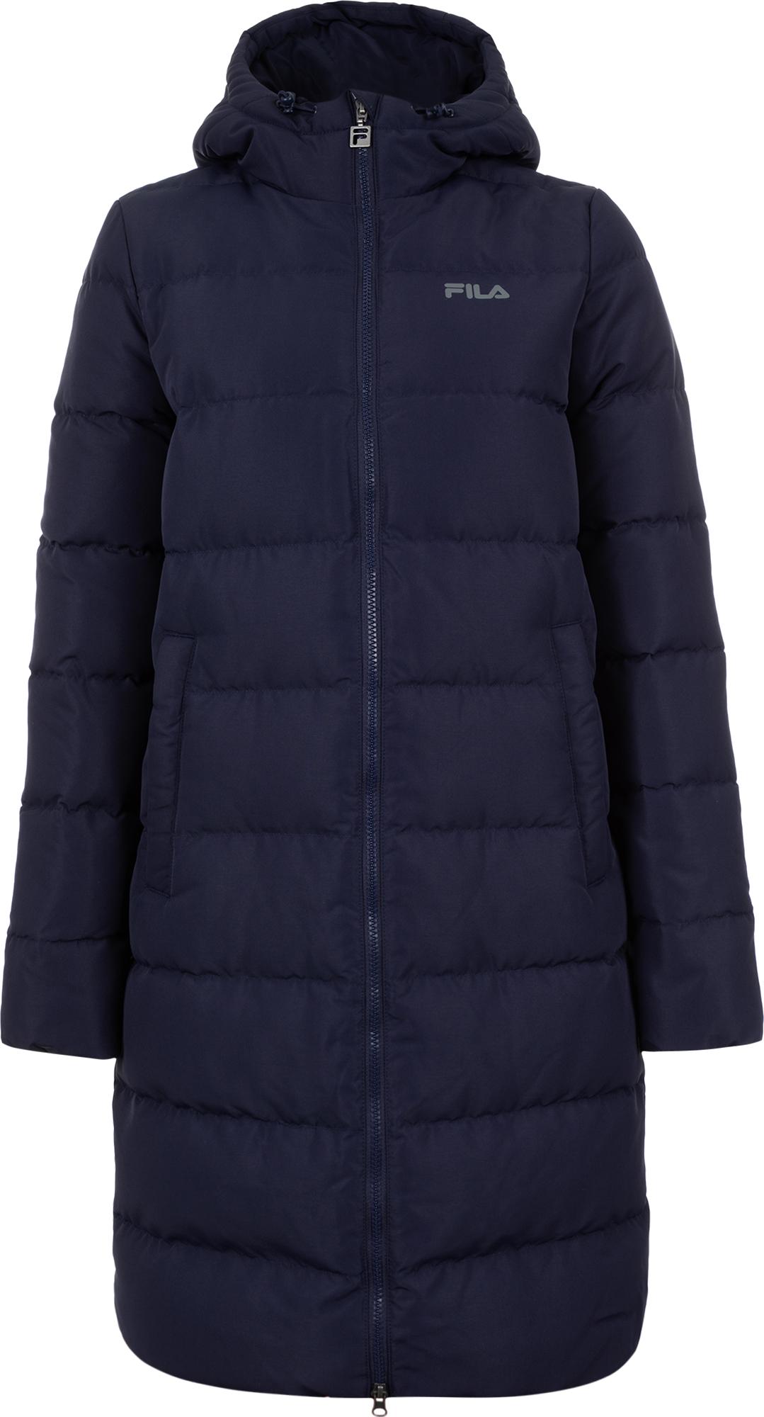 Fila Куртка пуховая женская Fila, размер 48