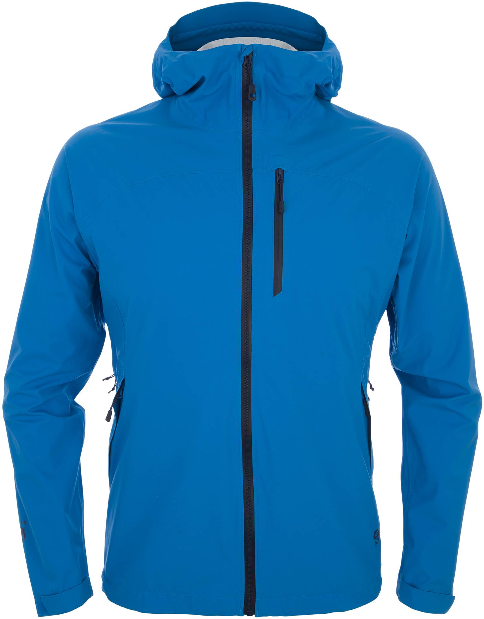 Mountain Hardwear Ветровка женская Mountain Hardwear Stretch Ozonic, размер 50 цена