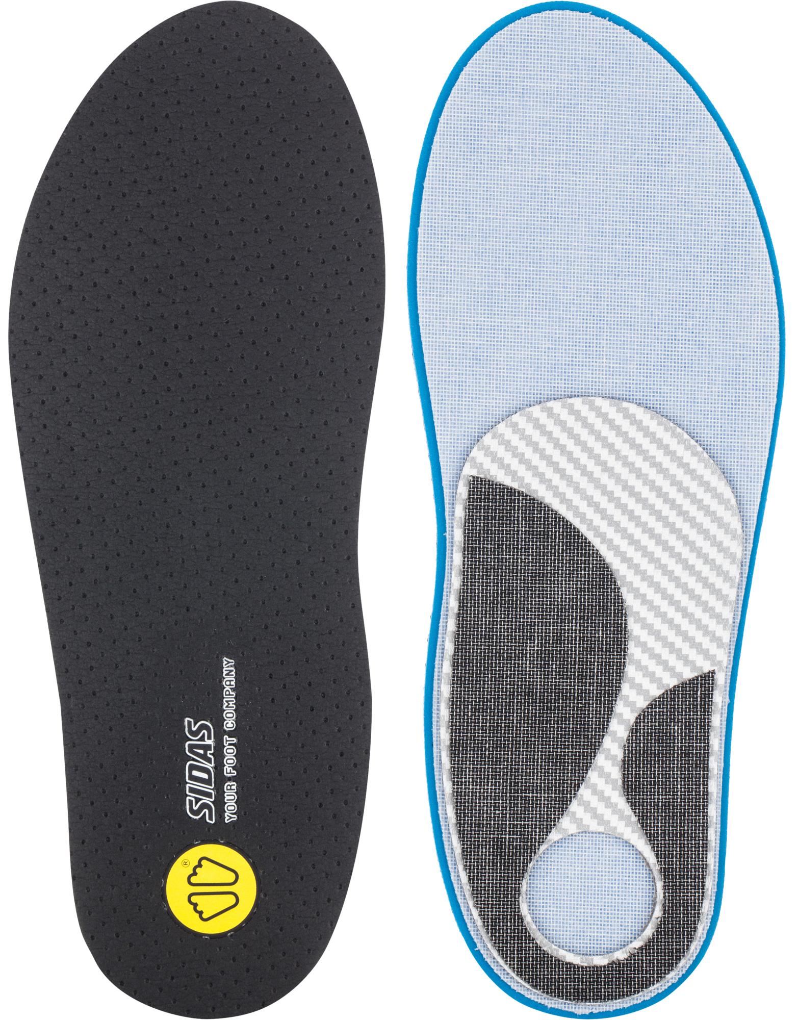Sidas Стельки Sidas Insoles стельки формируемые sidas custom ski prem xl