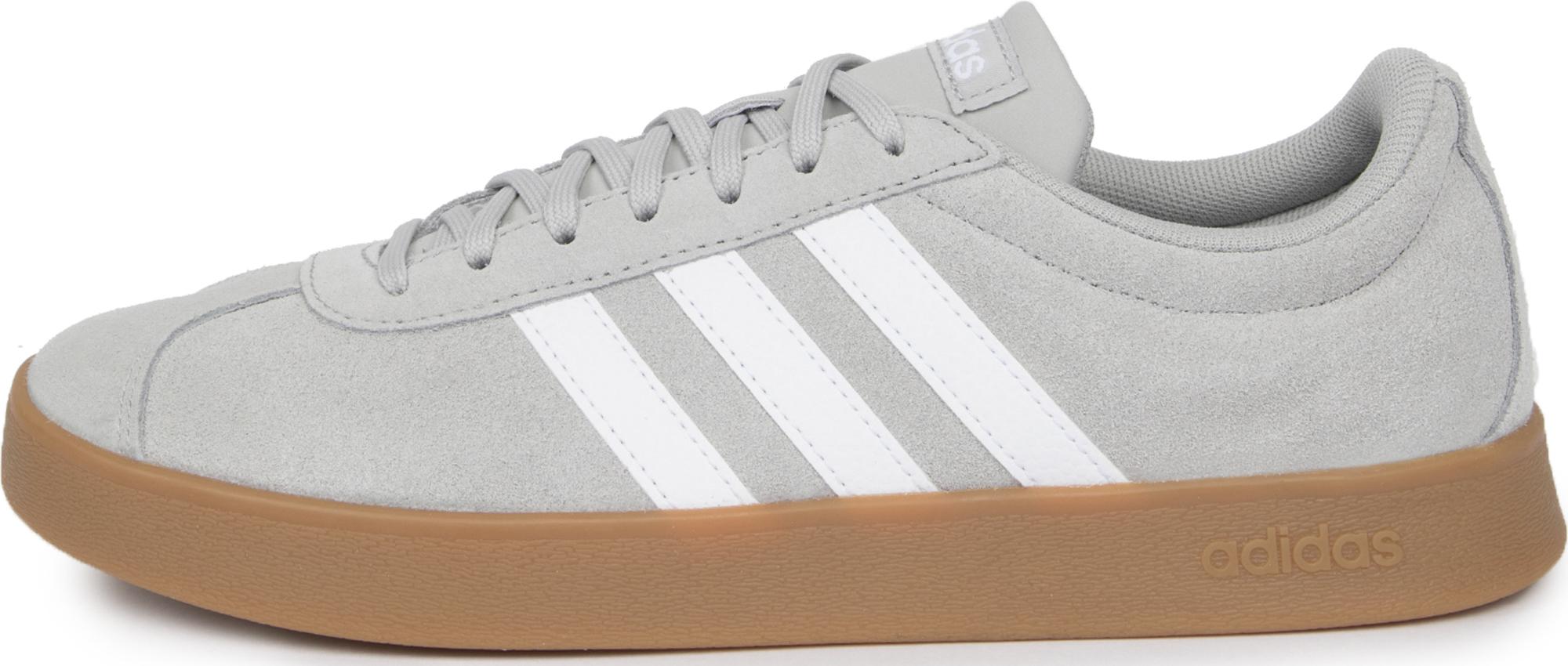 Adidas Кеды женские Adidas Vl Court 2.0, размер 37