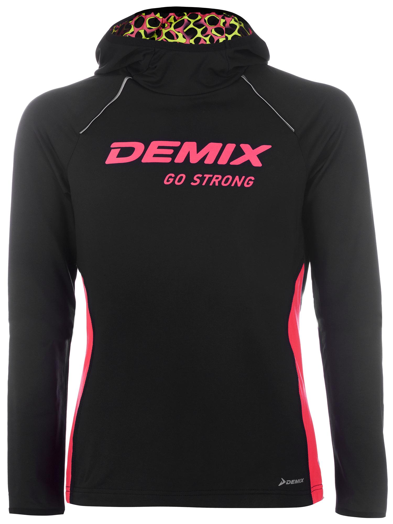 Demix Джемпер для девочек Demix