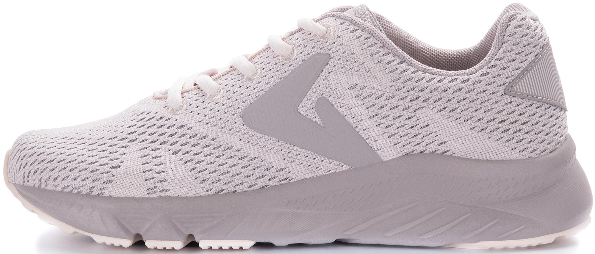 Demix Кроссовки женские Demix X-Trainer II, размер 37 demix кроссовки для девочек demix x trainer размер 39