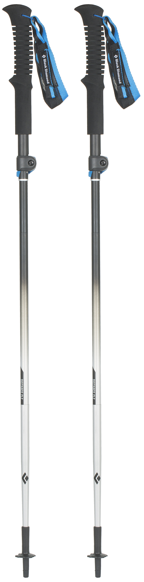 Black Diamond Палки телескопические Black Diamond Dist Flz Z-Poles diamond 230