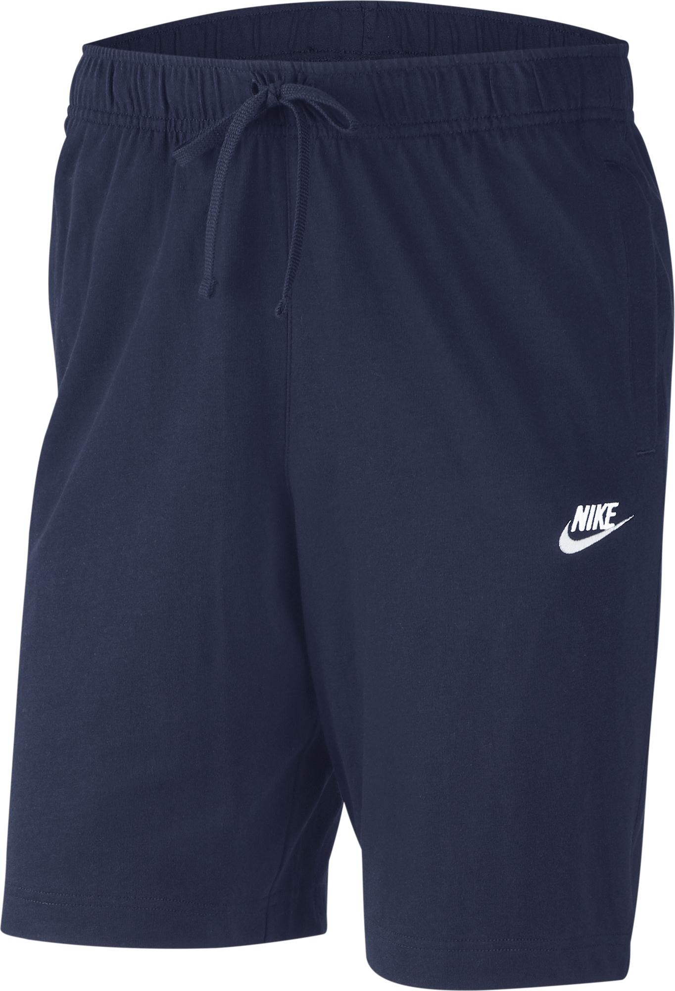 Nike Шорты мужские Nike Sportswear Club, размер 52-54 шорты спортивные nike nike ni464ewbwjd0